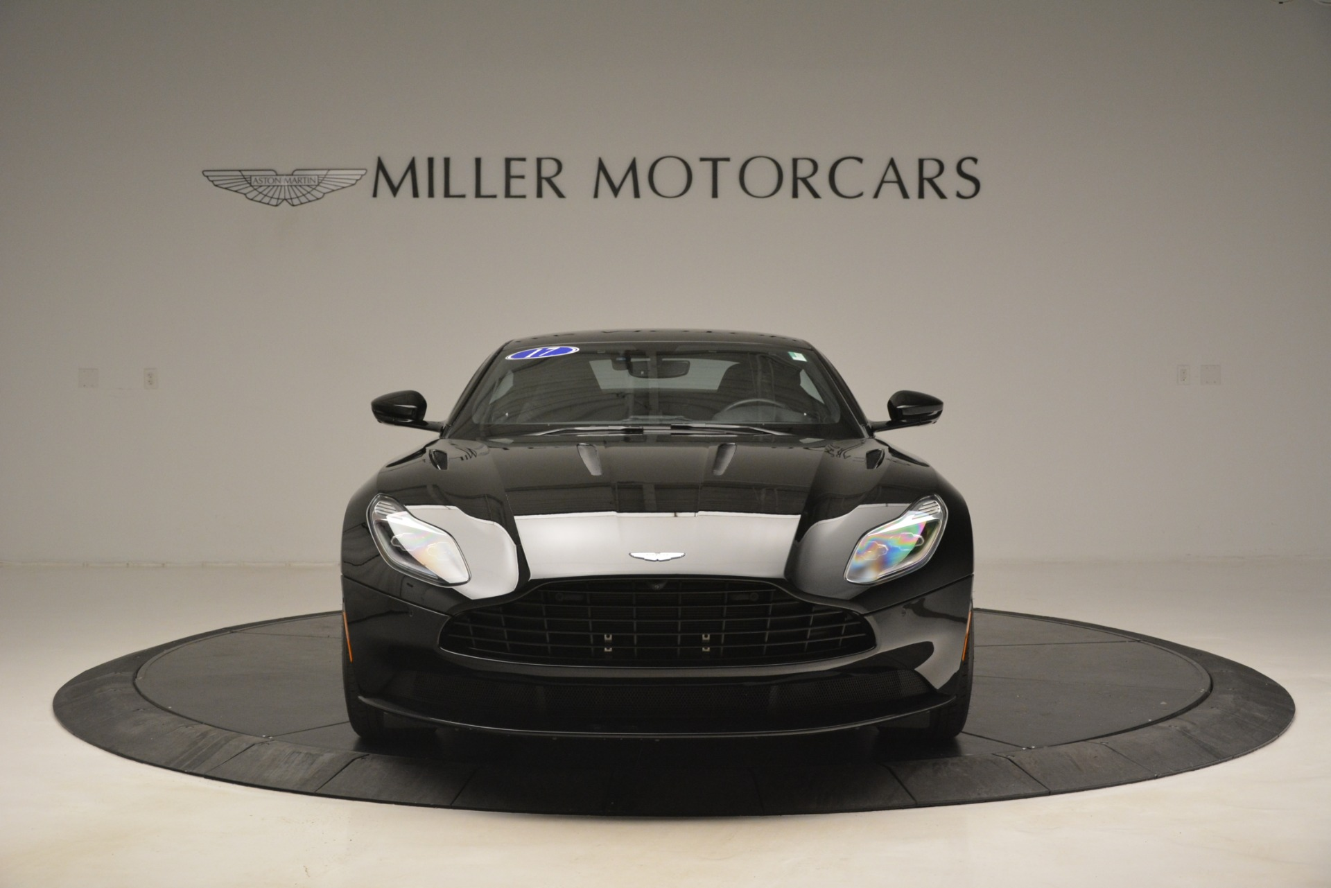 Used 2017 Aston Martin DB11 V12 Coupe For Sale In Westport, CT 3064_p12