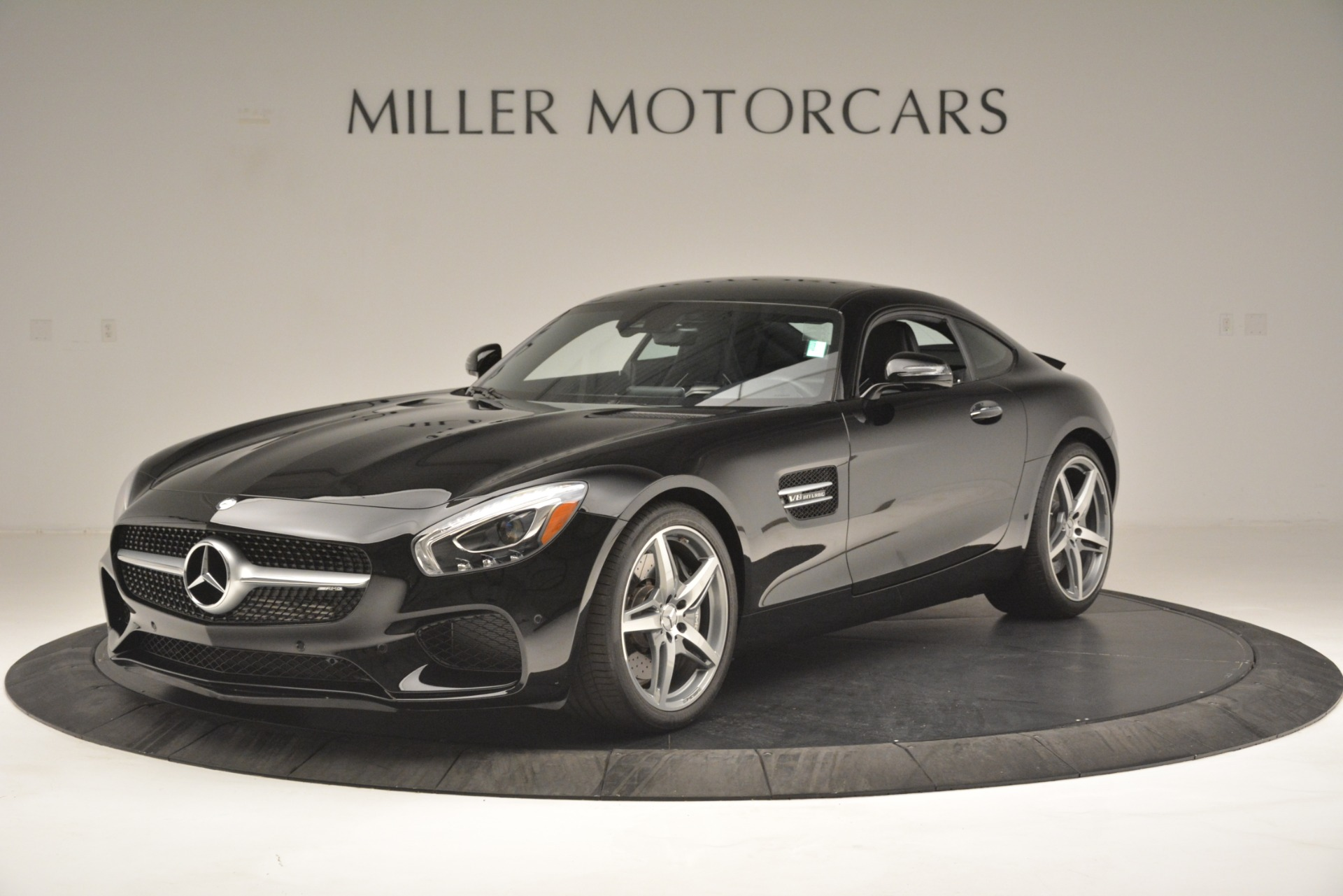 Used 2017 Mercedes-Benz AMG GT  For Sale In Westport, CT