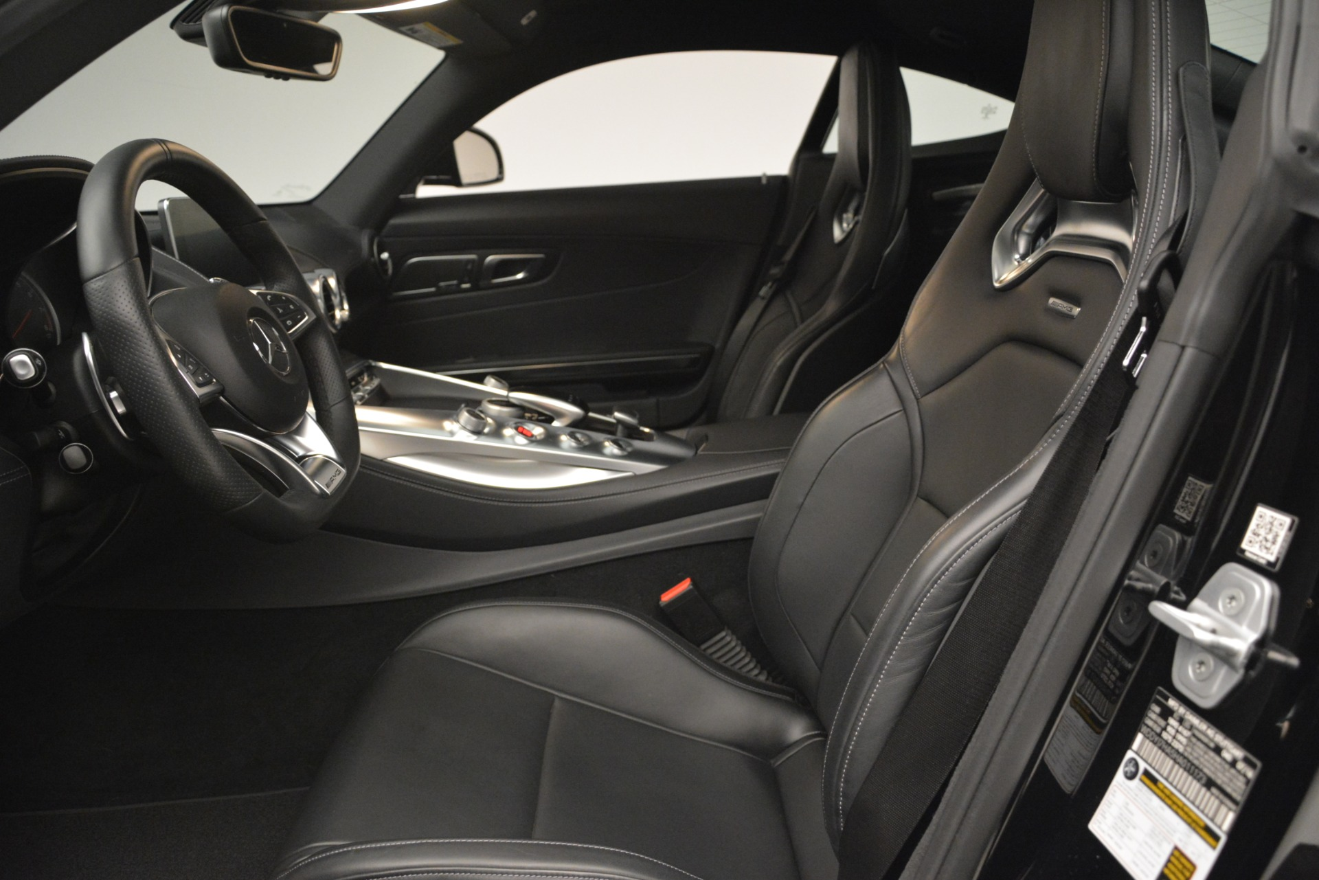 Used 2017 Mercedes-Benz AMG GT  For Sale In Westport, CT 3078_p13