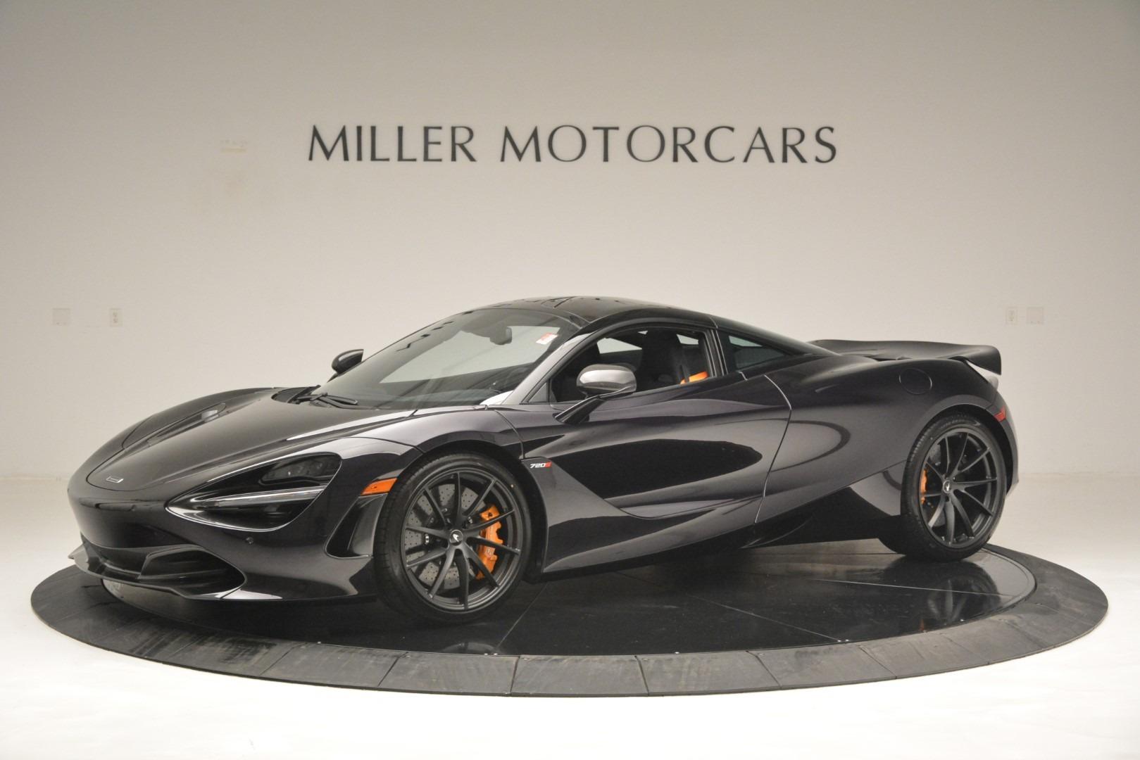 New 2019 McLaren 720S Coupe For Sale In Westport, CT 3079_main