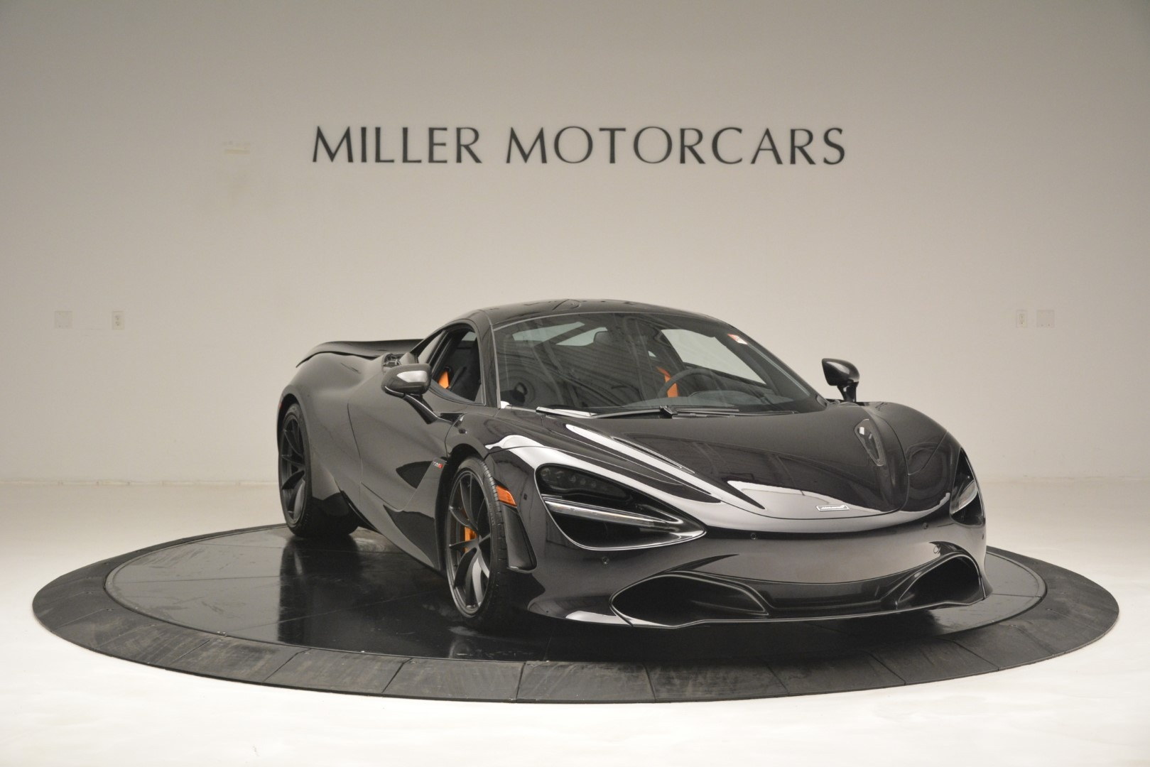 New 2019 McLaren 720S Coupe For Sale In Westport, CT 3079_p11