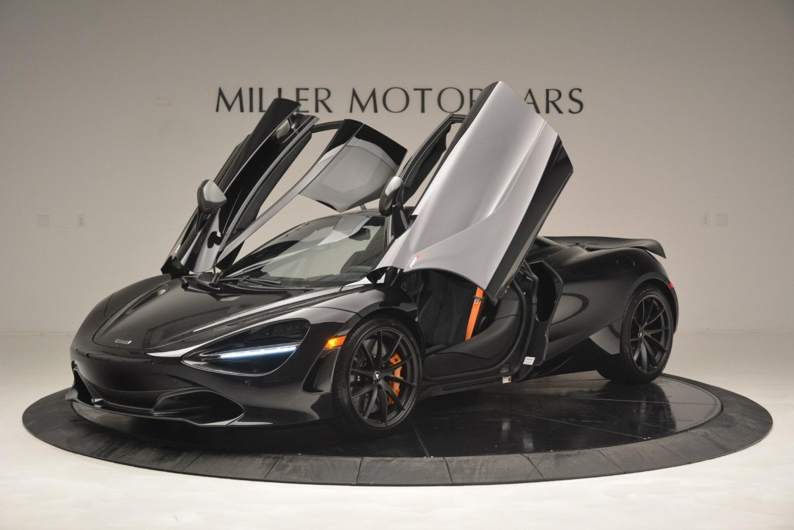 New 2019 McLaren 720S Coupe For Sale In Westport, CT 3079_p14
