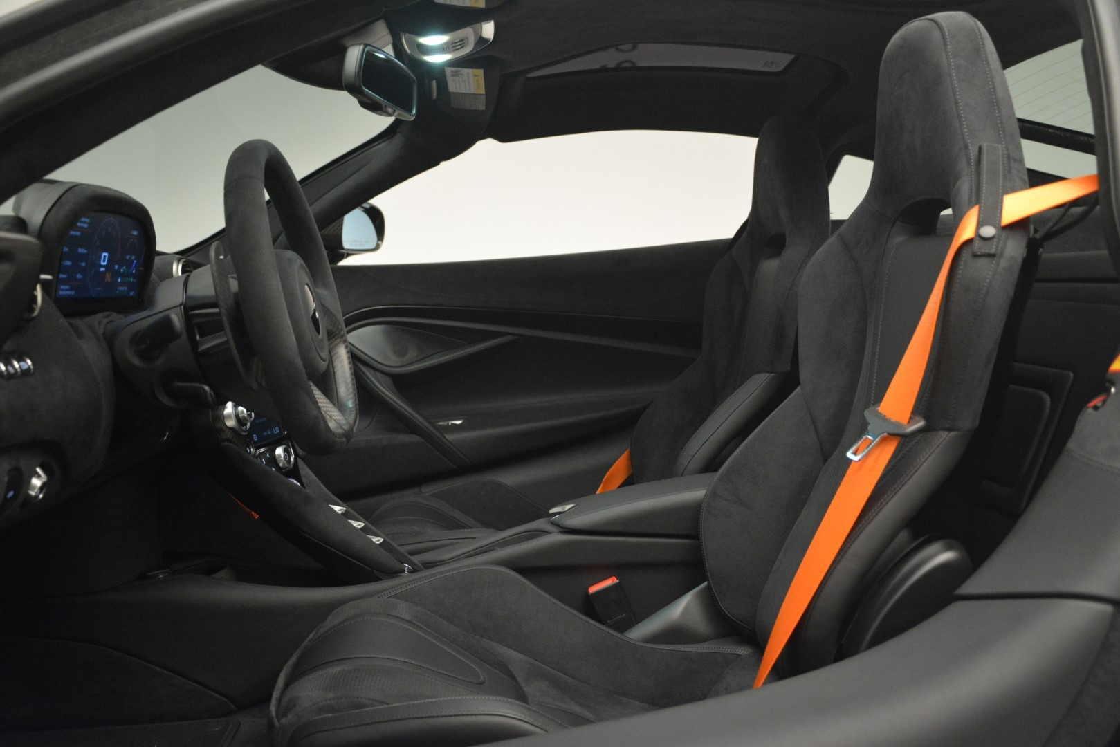 New 2019 McLaren 720S Coupe For Sale In Westport, CT 3079_p17