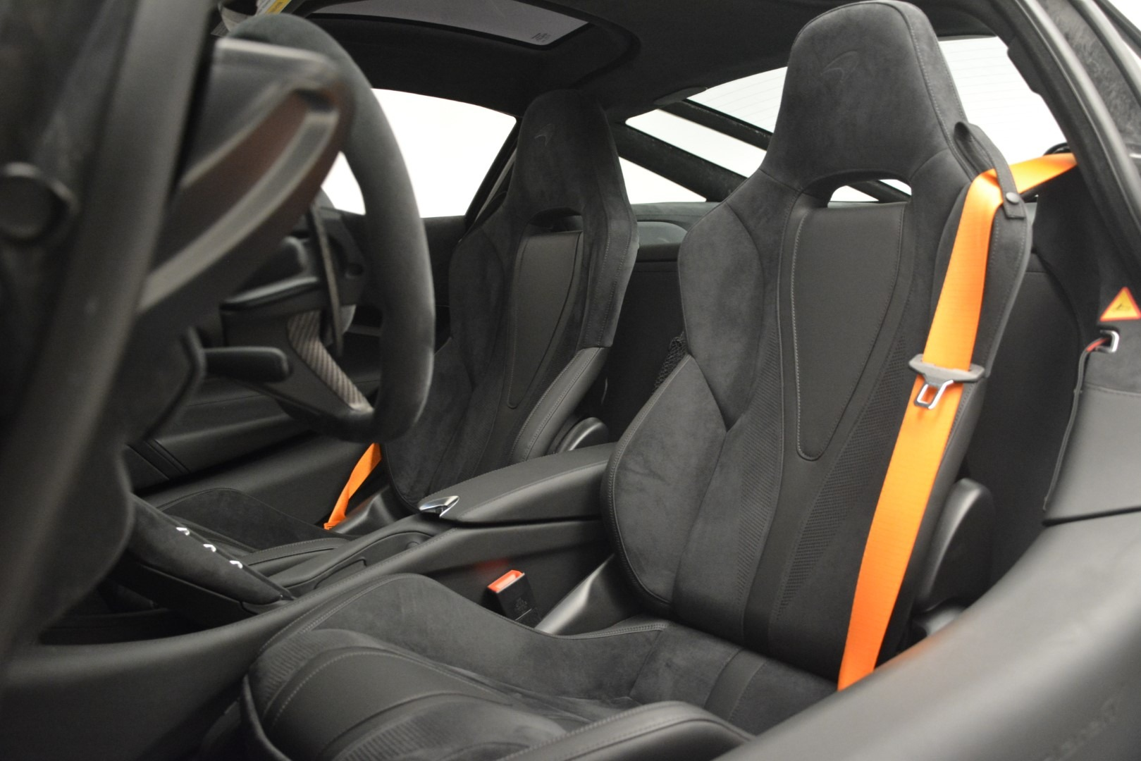 New 2019 McLaren 720S Coupe For Sale In Westport, CT 3079_p18