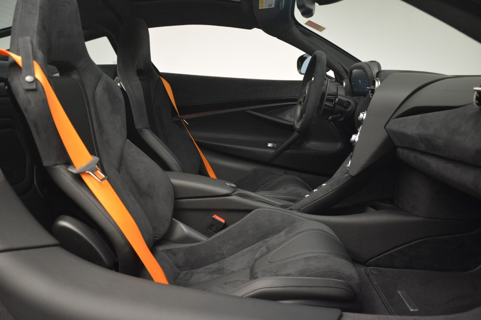 New 2019 McLaren 720S Coupe For Sale In Westport, CT 3079_p20