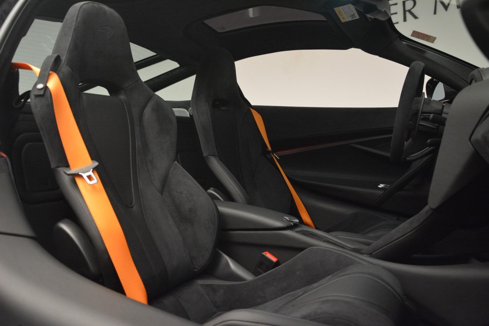 New 2019 McLaren 720S Coupe For Sale In Westport, CT 3079_p21