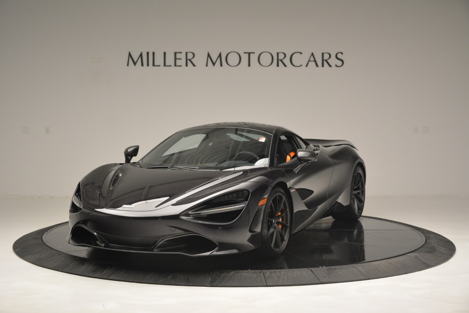New 2019 McLaren 720S Coupe For Sale In Westport, CT 3079_p2