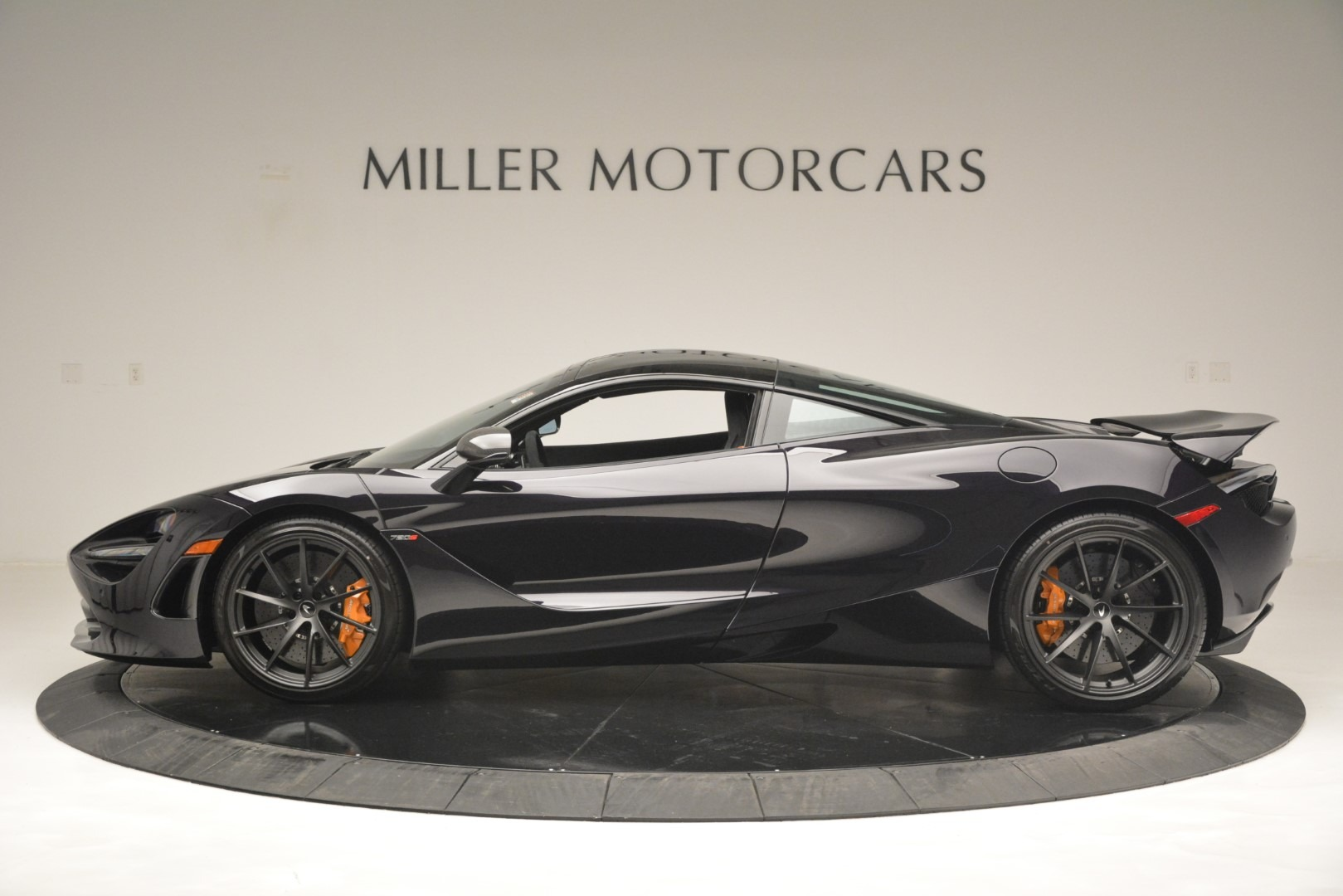 New 2019 McLaren 720S Coupe For Sale In Westport, CT 3079_p3