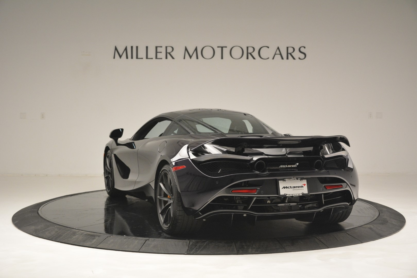 New 2019 McLaren 720S Coupe For Sale In Westport, CT 3079_p5