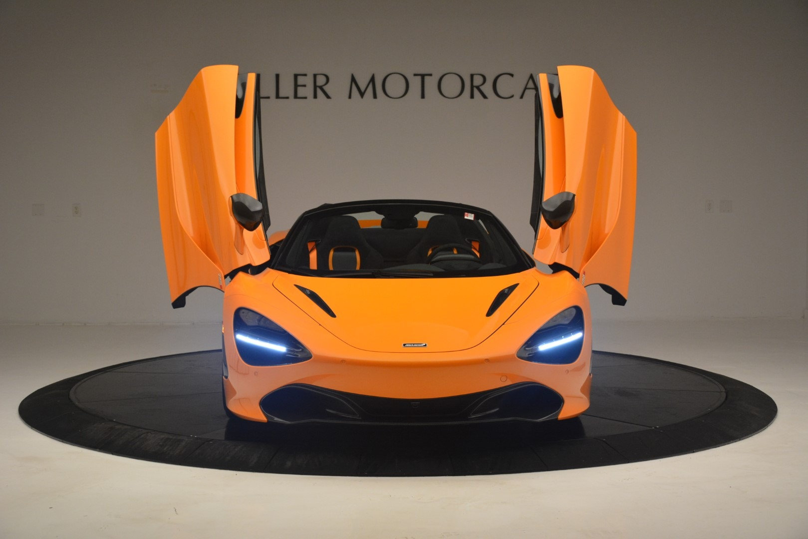 New 2020 McLaren 720S Spider For Sale In Westport, CT 3080_p13