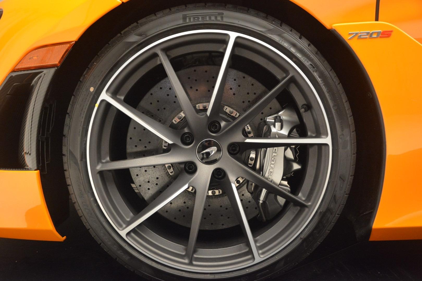 New 2020 McLaren 720S Spider For Sale In Westport, CT 3080_p23