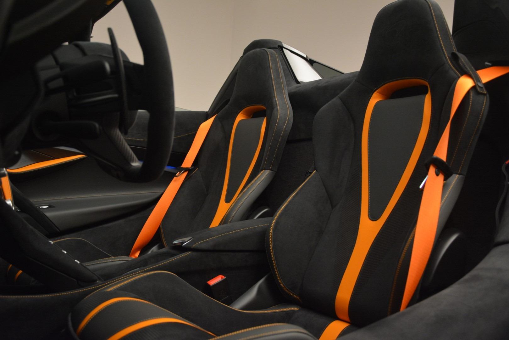 New 2020 McLaren 720S Spider For Sale In Westport, CT 3080_p26