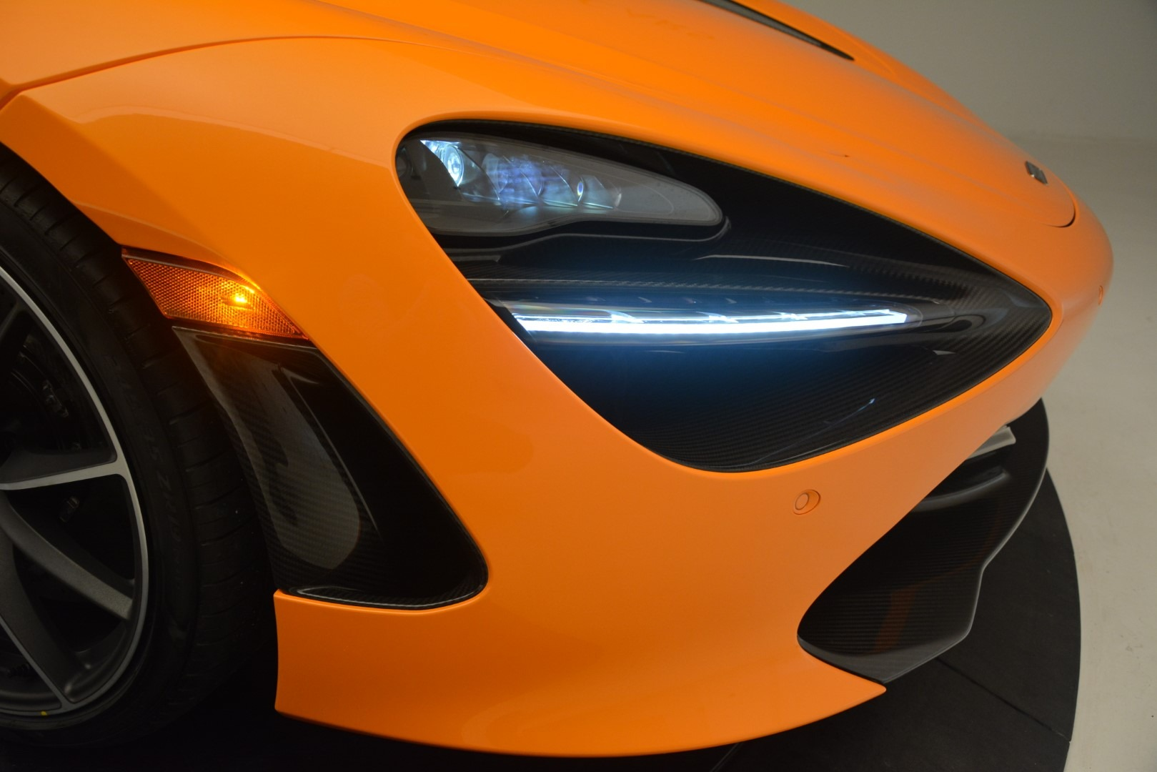 New 2020 McLaren 720S Spider Convertible For Sale In Westport, CT 3080_p30