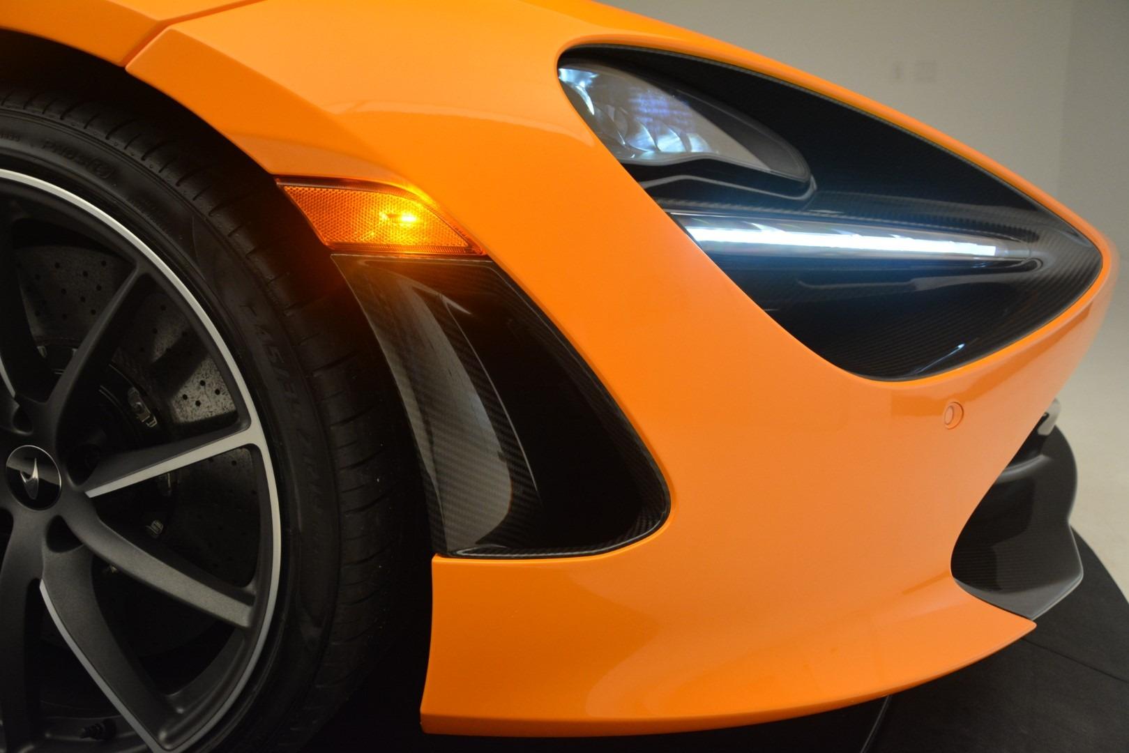 New 2020 McLaren 720S Spider Convertible For Sale In Westport, CT 3080_p31