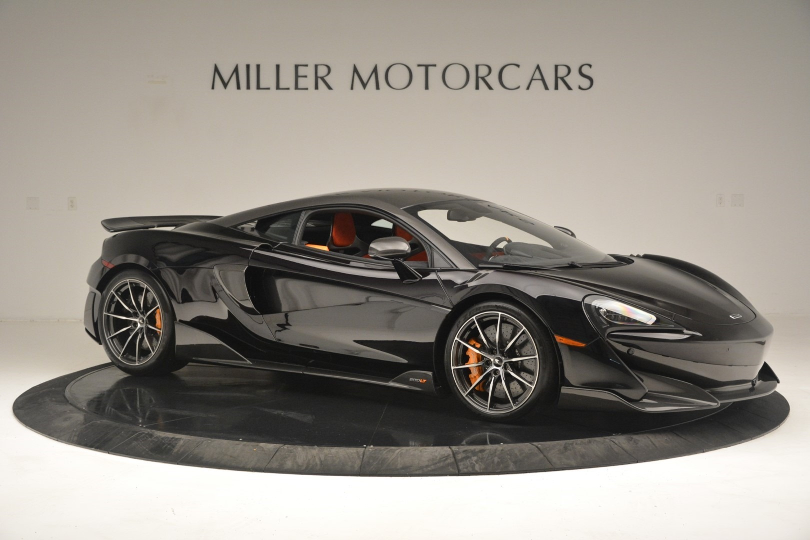 New 2019 McLaren 600LT Coupe For Sale In Westport, CT 3081_p11