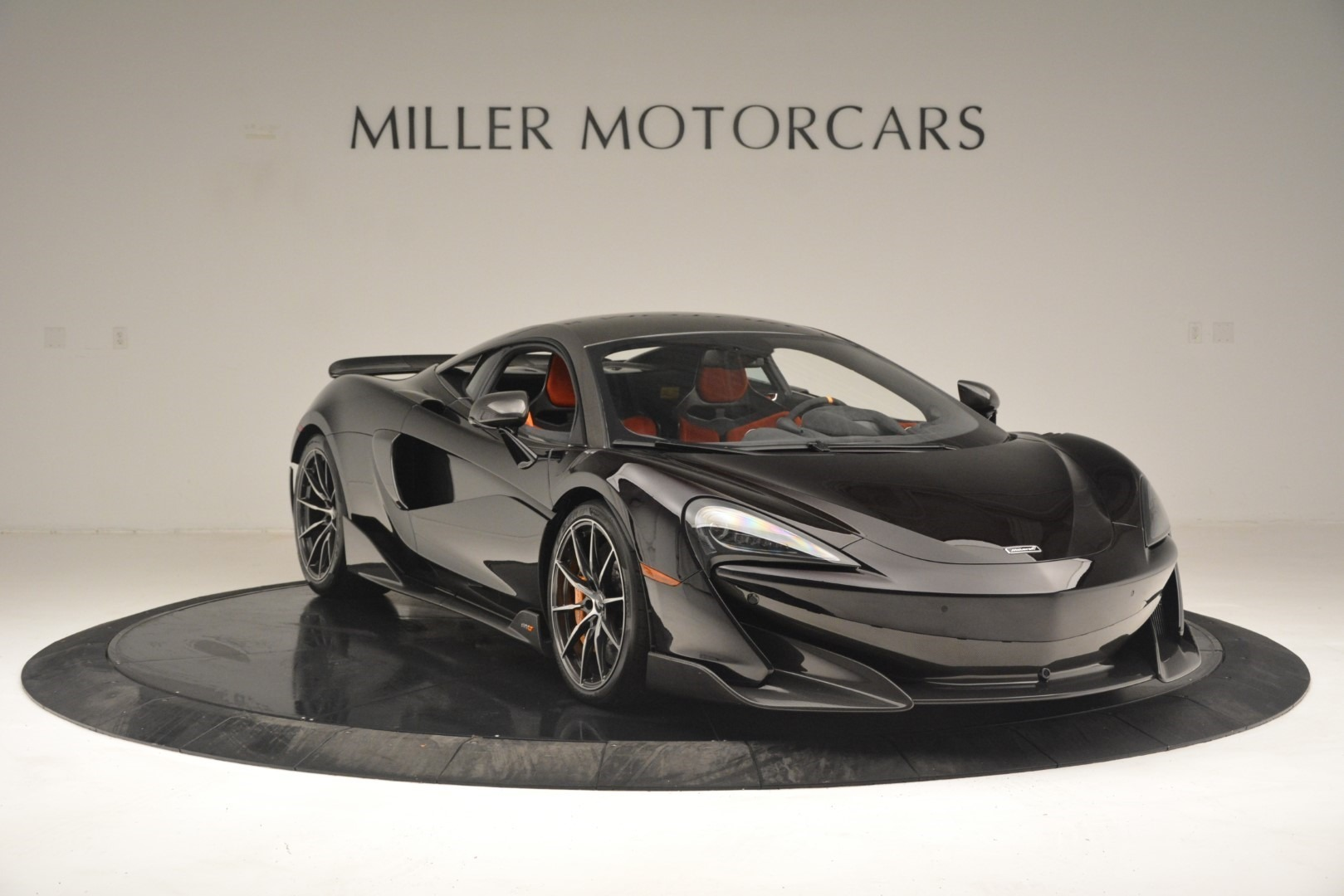 New 2019 McLaren 600LT Coupe For Sale In Westport, CT 3081_p12