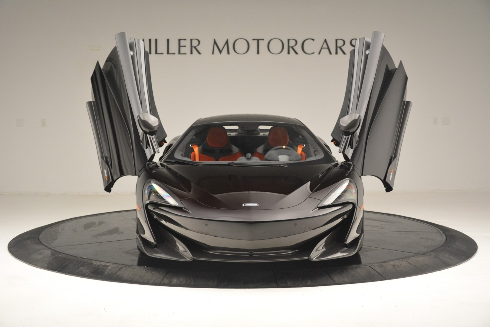 New 2019 McLaren 600LT Coupe For Sale In Westport, CT 3081_p14