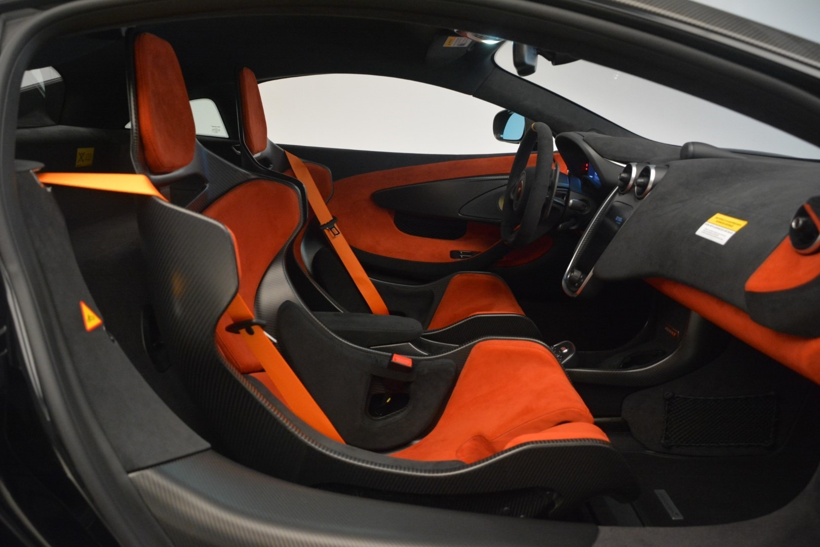 New 2019 McLaren 600LT Coupe For Sale In Westport, CT 3081_p22