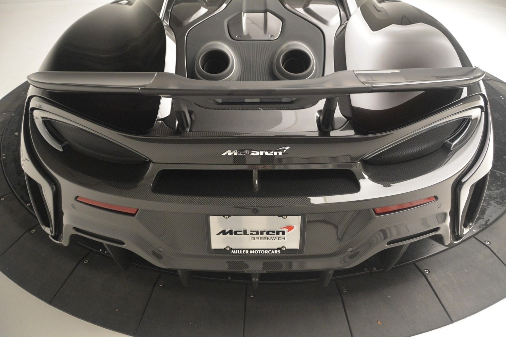 New 2019 McLaren 600LT Coupe For Sale In Westport, CT 3081_p26
