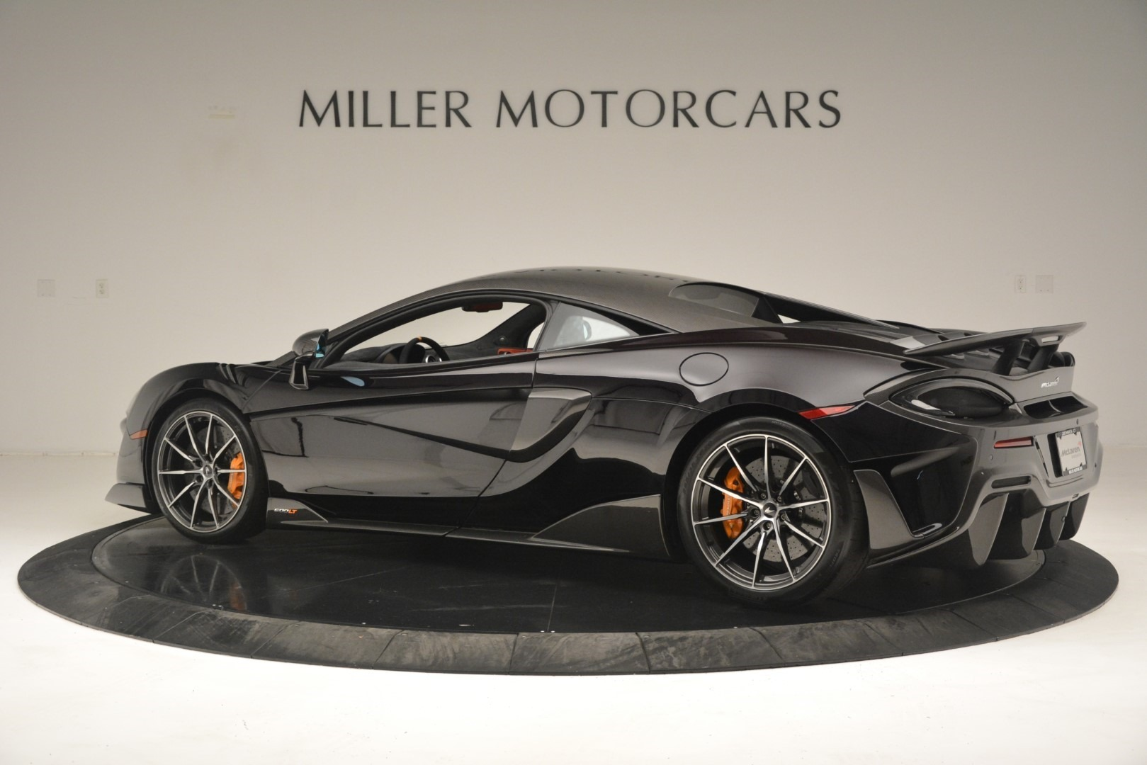 New 2019 McLaren 600LT Coupe For Sale In Westport, CT 3081_p5