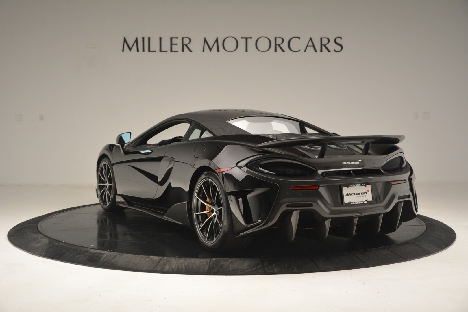 New 2019 McLaren 600LT Coupe For Sale In Westport, CT 3081_p6
