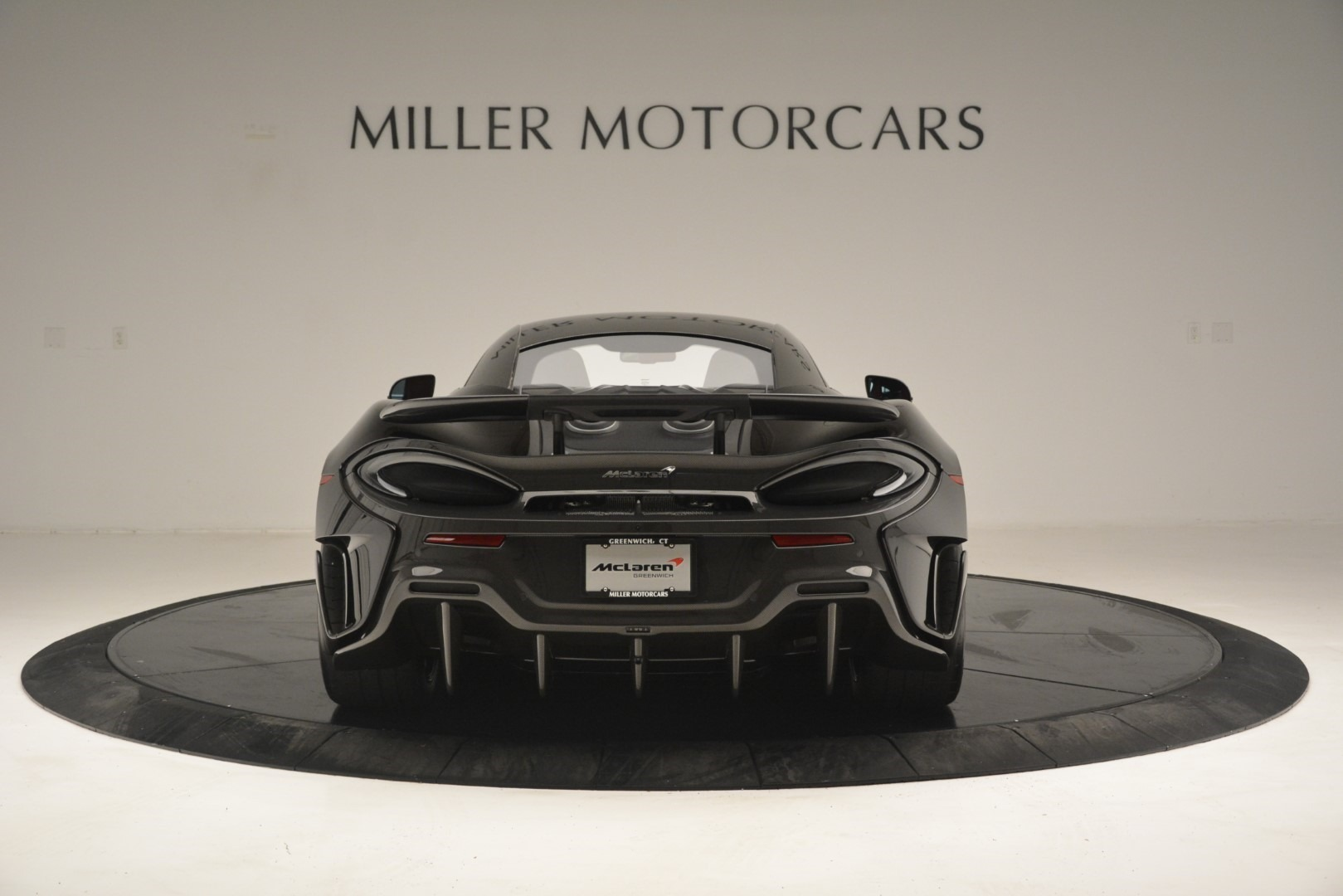 New 2019 McLaren 600LT Coupe For Sale In Westport, CT 3081_p7