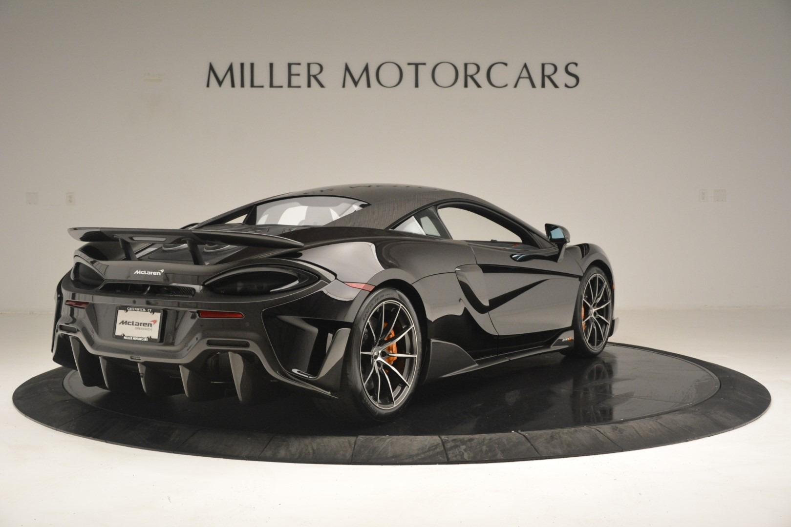 New 2019 McLaren 600LT Coupe For Sale In Westport, CT 3081_p8
