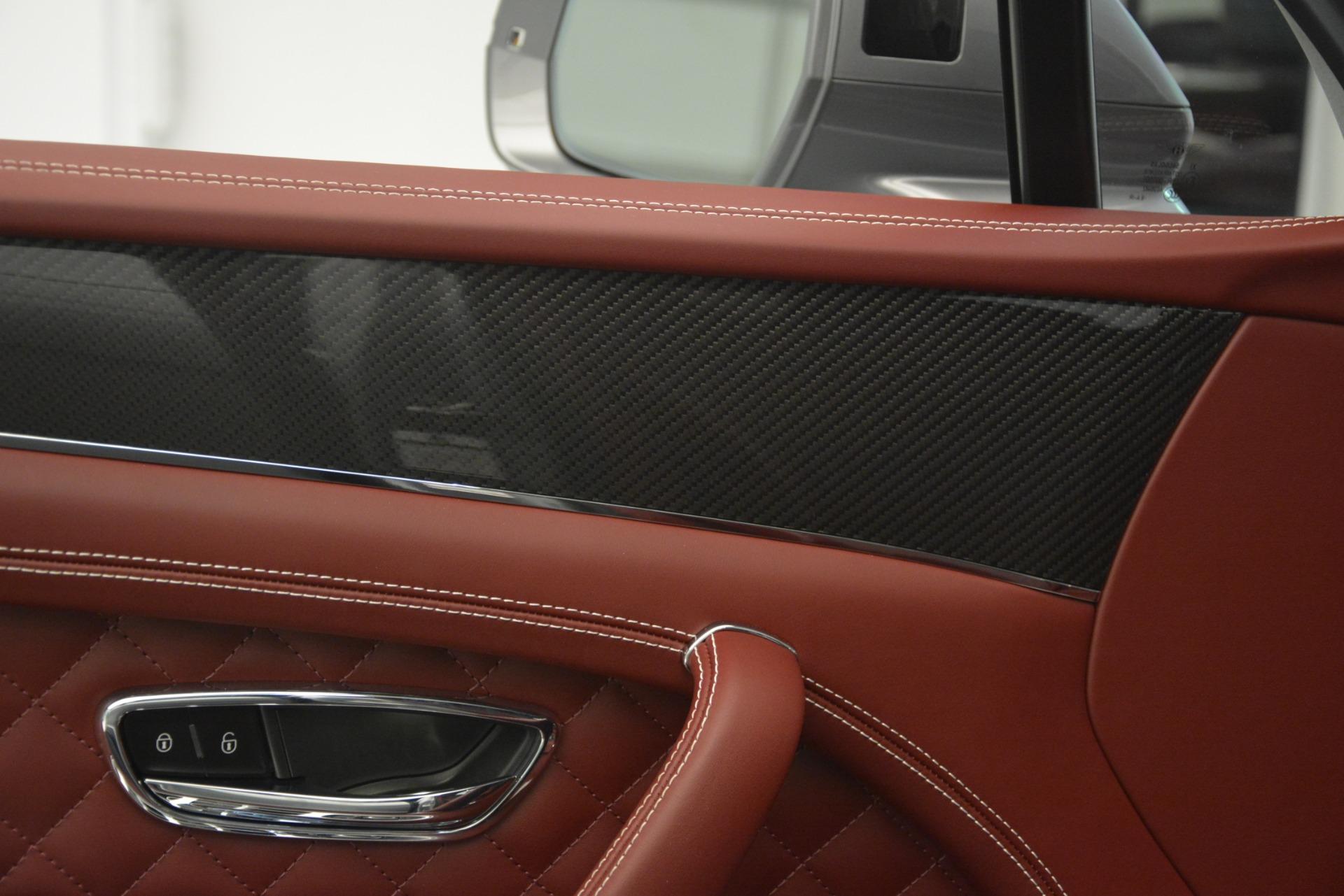 Used 2019 Bentley Bentayga V8 For Sale In Westport, CT 3084_p19