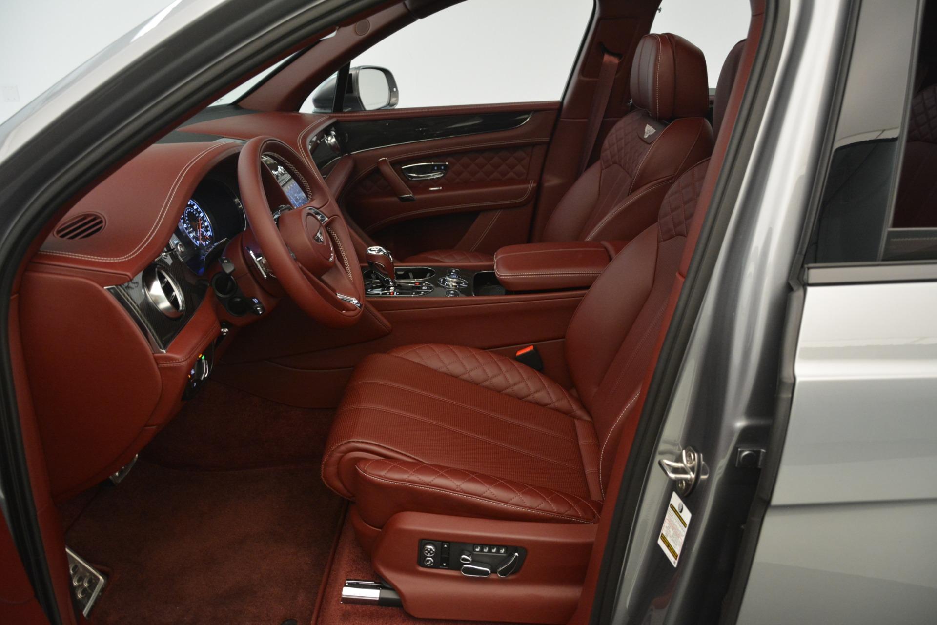 Used 2019 Bentley Bentayga V8 For Sale In Westport, CT 3084_p23