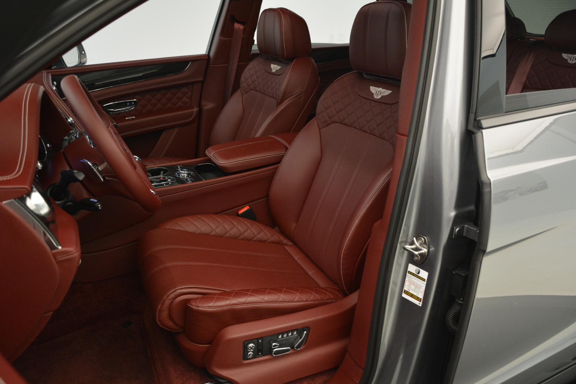 Used 2019 Bentley Bentayga V8 For Sale In Westport, CT 3084_p24