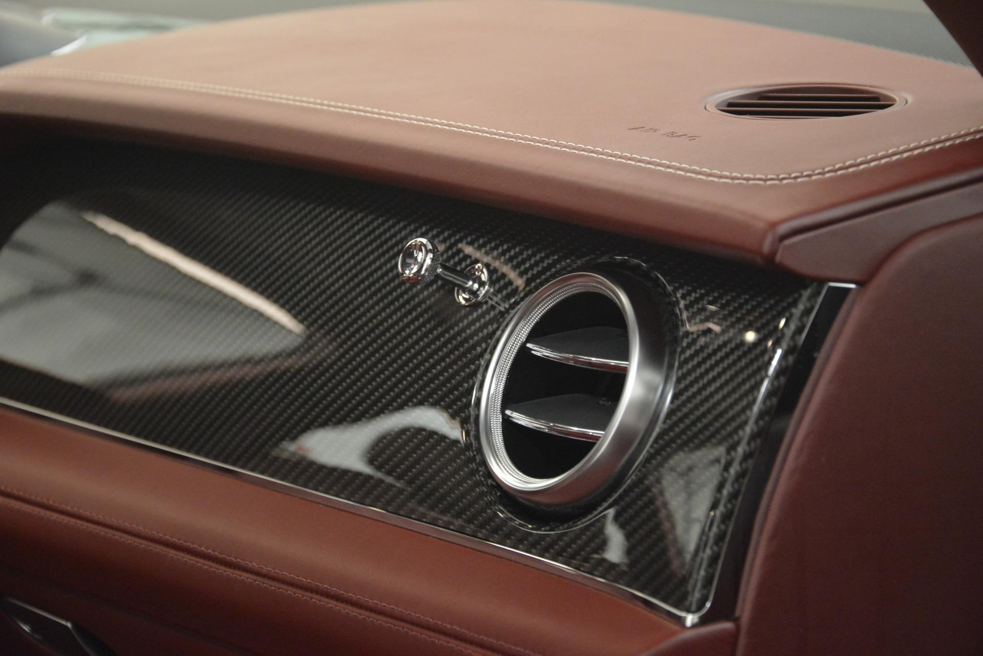 Used 2019 Bentley Bentayga V8 For Sale In Westport, CT 3084_p27