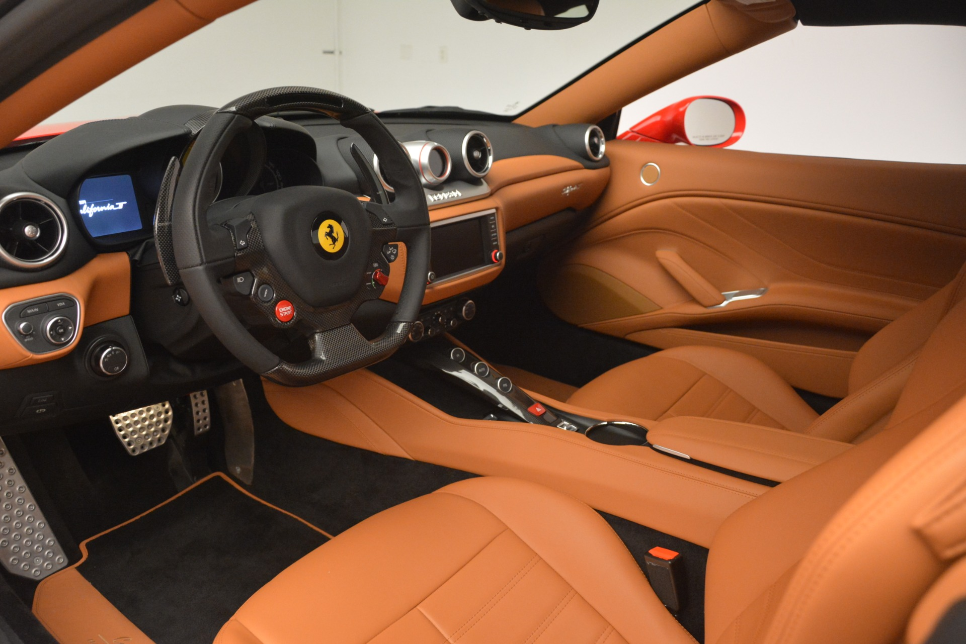 Used 2017 Ferrari California T Handling Speciale For Sale In Westport, CT 3086_p19
