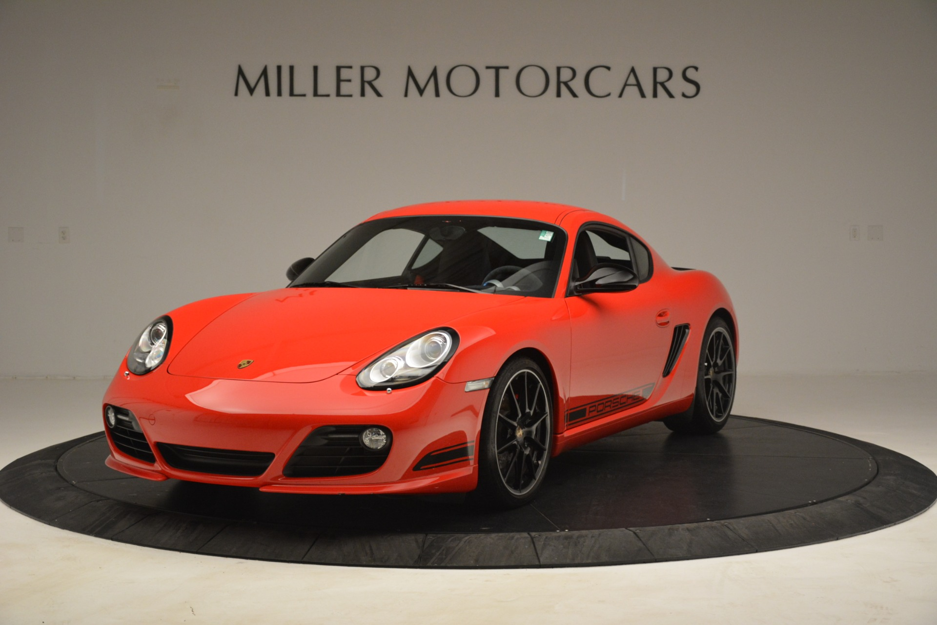 Used 2012 Porsche Cayman R For Sale In Westport, CT