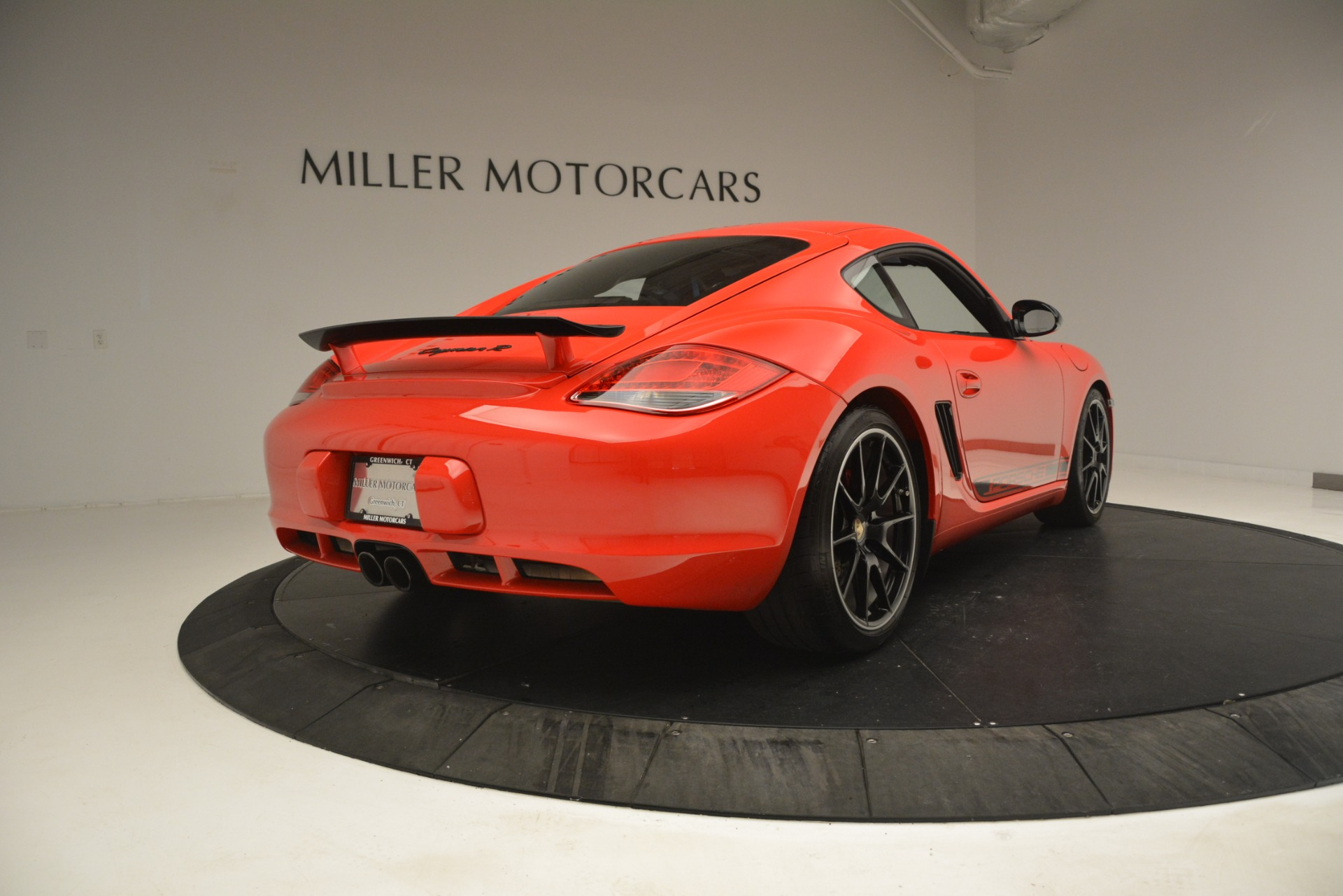 Used 2012 Porsche Cayman R For Sale In Westport, CT 3087_p16
