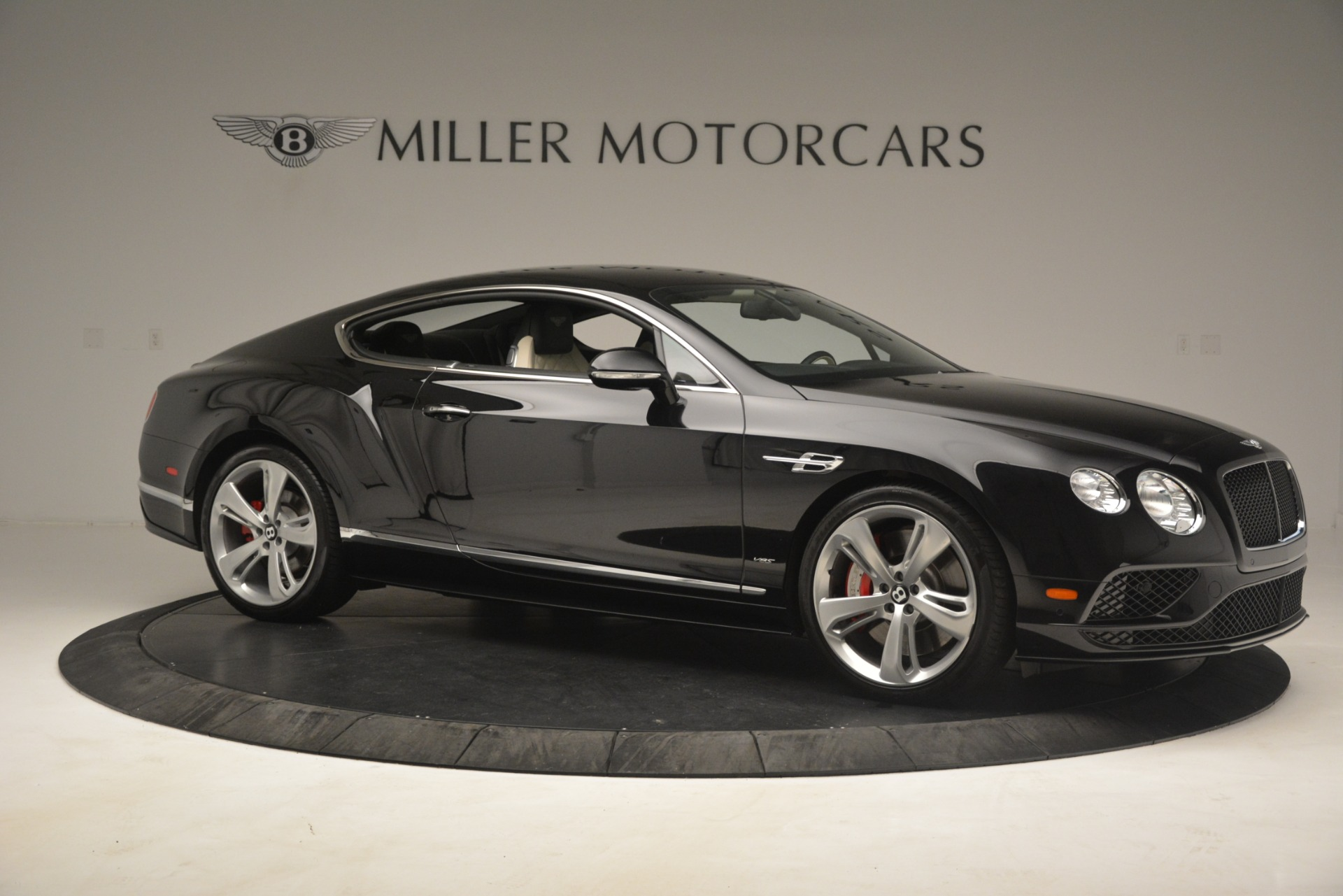 Used 2016 Bentley Continental GT V8 S For Sale In Westport, CT 3088_p10