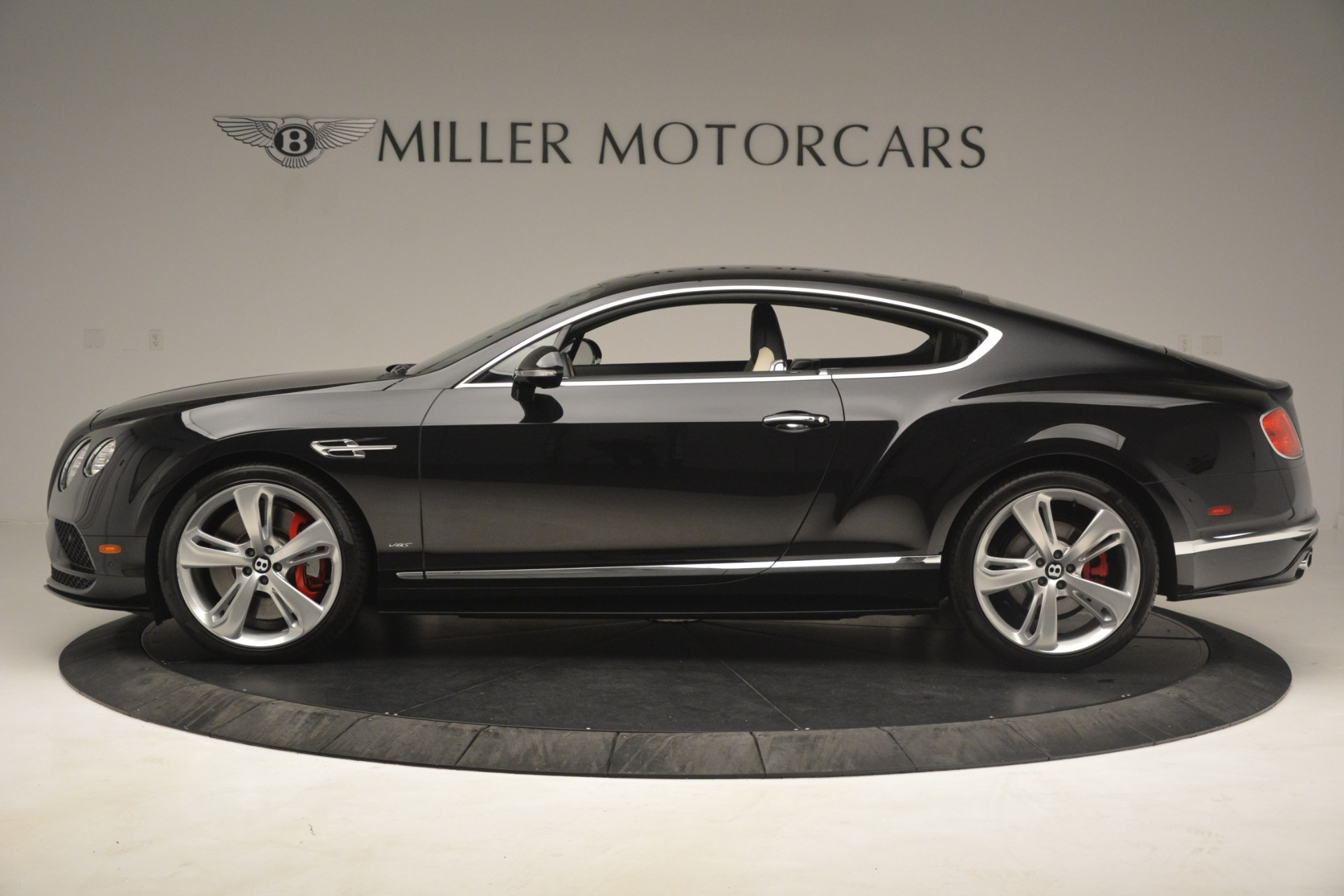 Used 2016 Bentley Continental GT V8 S For Sale In Westport, CT 3088_p3