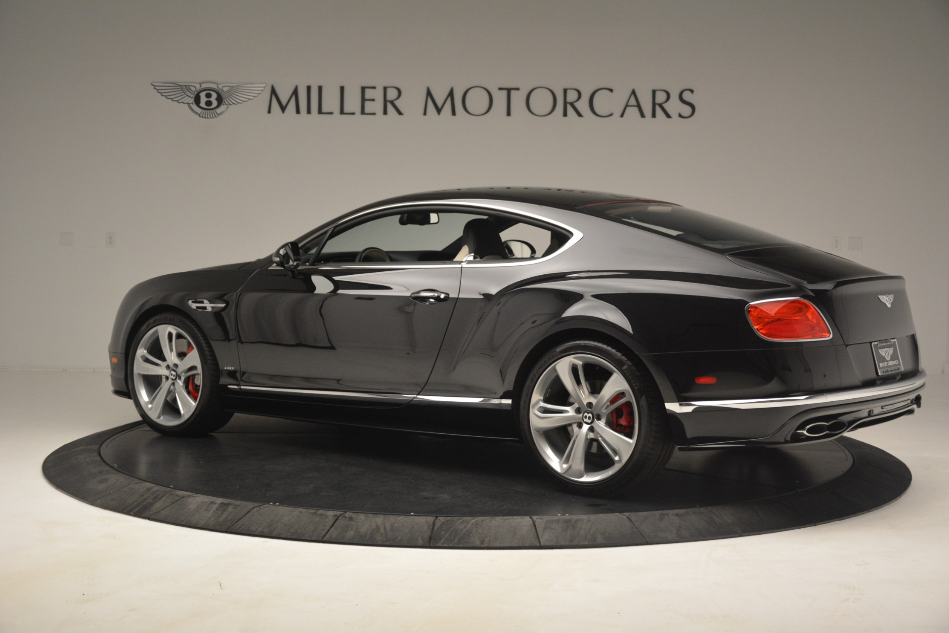 Used 2016 Bentley Continental GT V8 S For Sale In Westport, CT 3088_p4