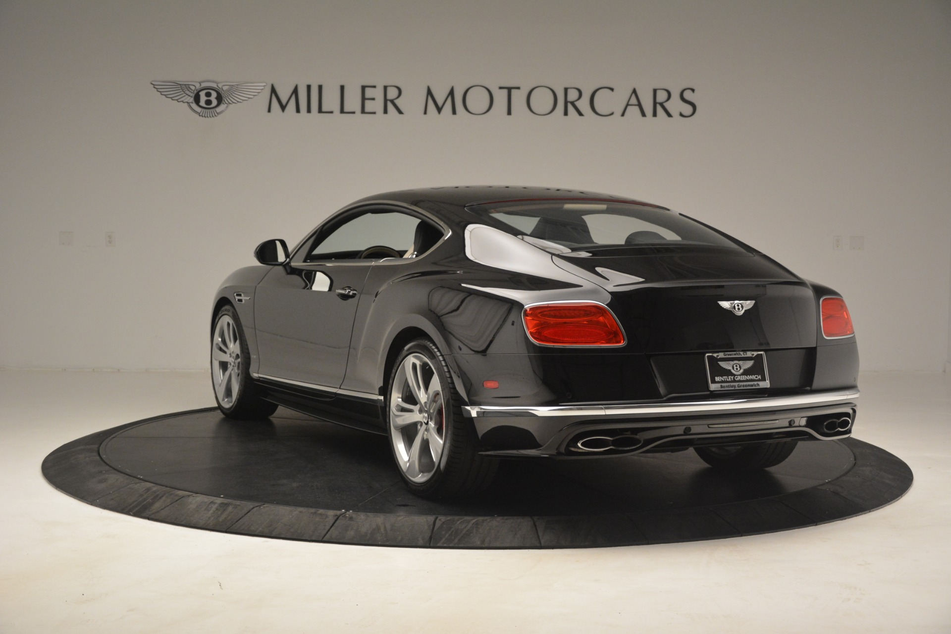 Used 2016 Bentley Continental GT V8 S For Sale In Westport, CT 3088_p5