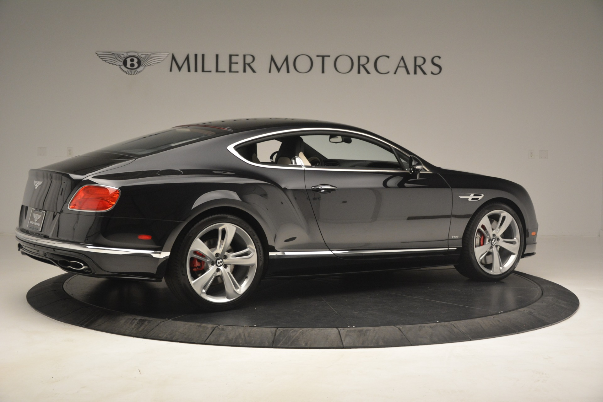 Used 2016 Bentley Continental GT V8 S For Sale In Westport, CT 3088_p8