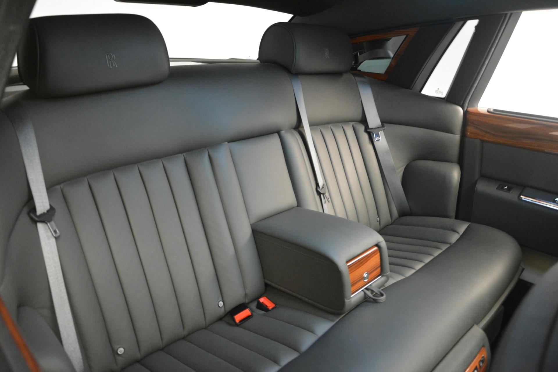 Used 2007 Rolls-Royce Phantom  For Sale In Westport, CT 3089_p20