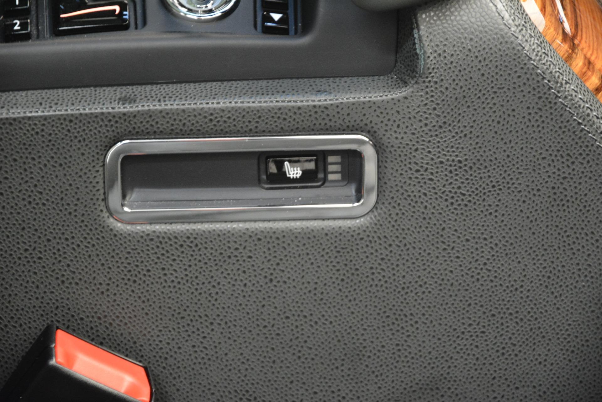 Used 2007 Rolls-Royce Phantom  For Sale In Westport, CT 3089_p37