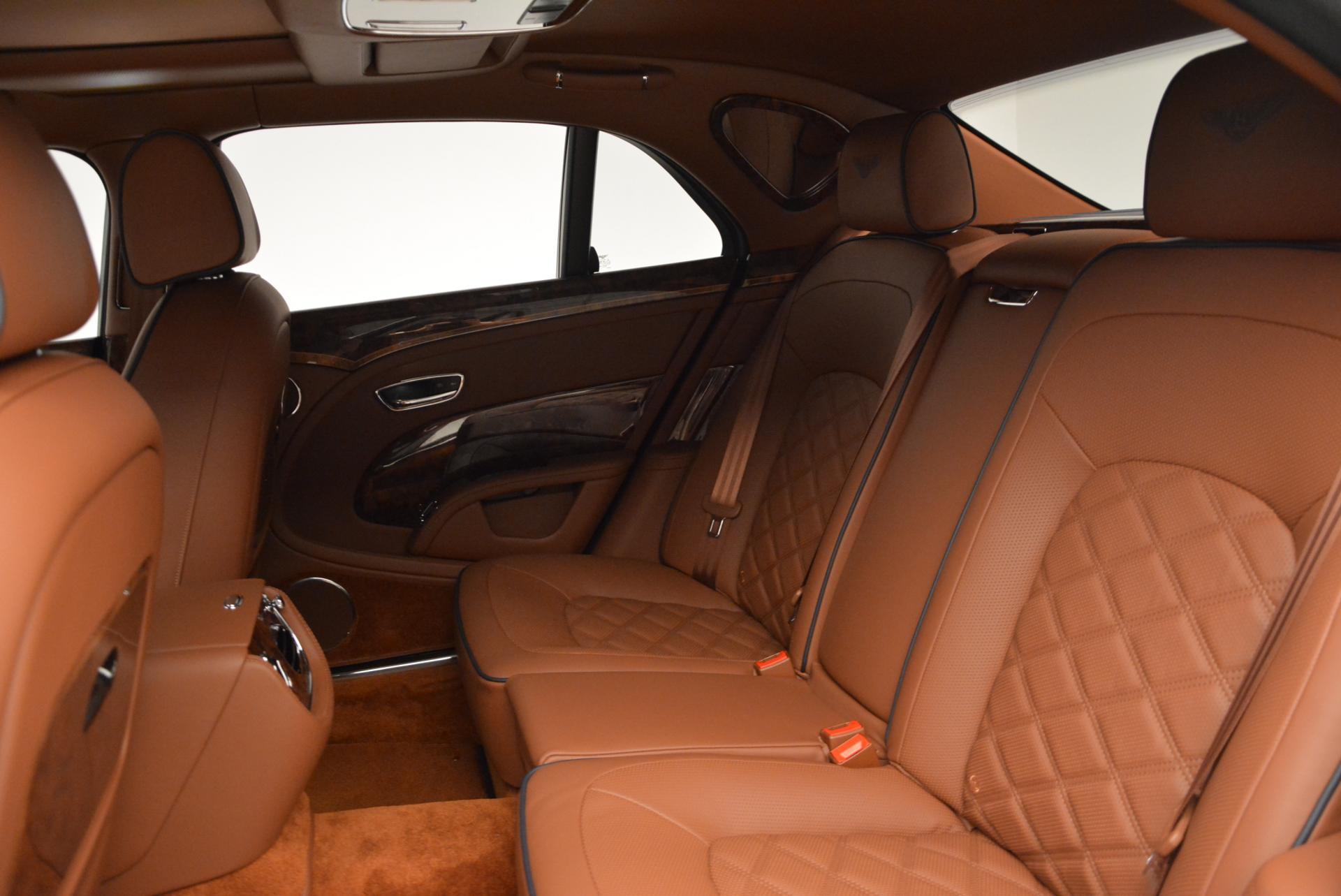 Used 2016 Bentley Mulsanne Speed For Sale In Westport, CT 31_p16