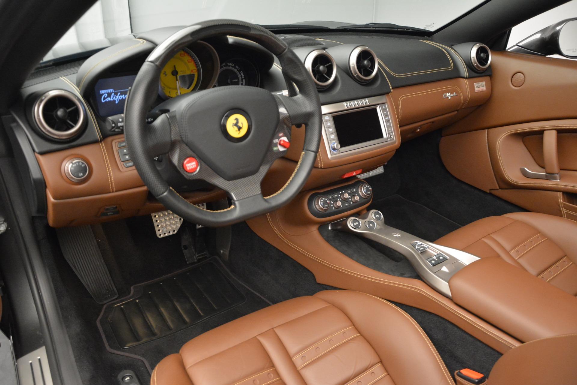 Used 2011 Ferrari California  For Sale In Westport, CT 3101_p23