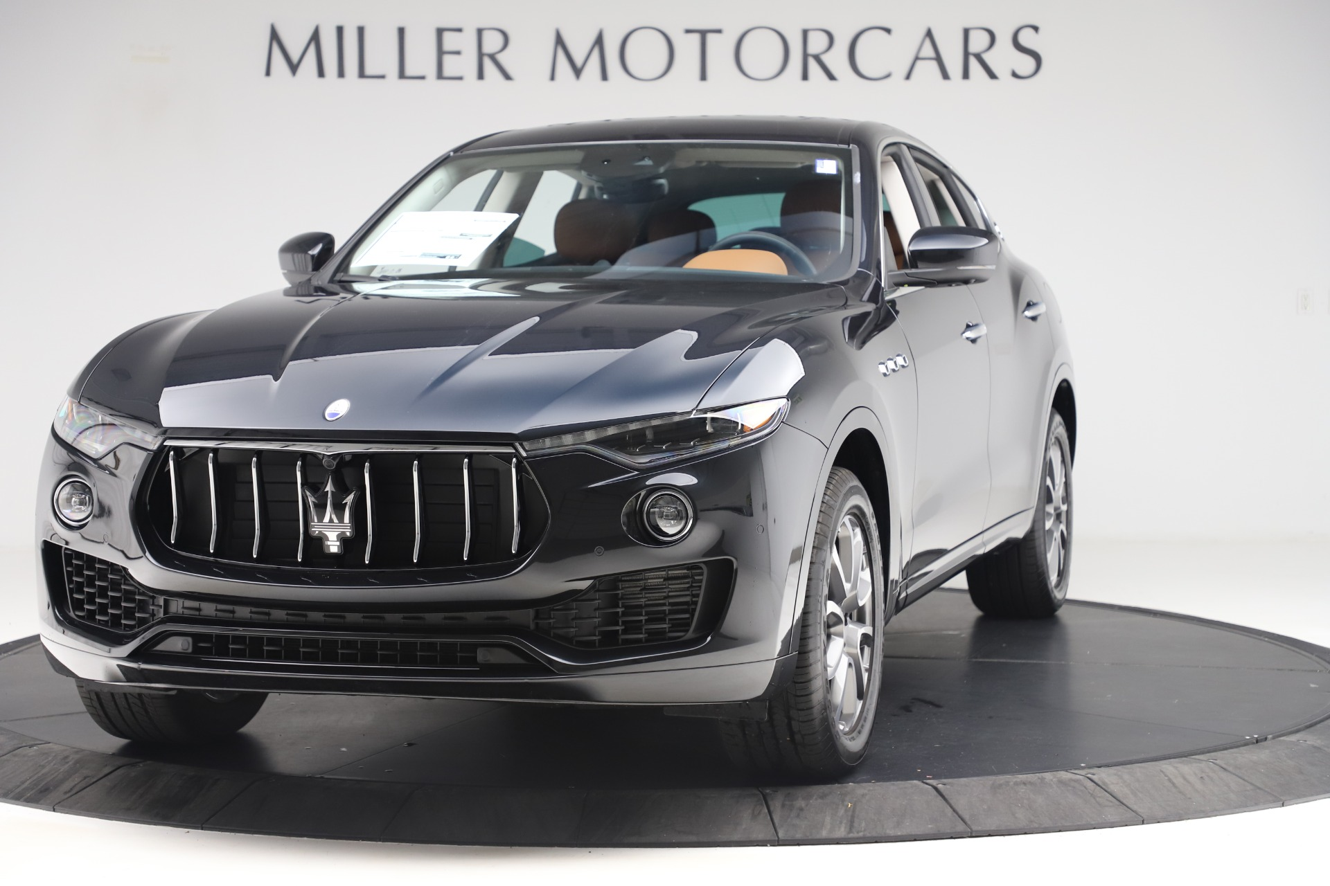 New 2019 Maserati Levante Q4 For Sale In Westport, CT