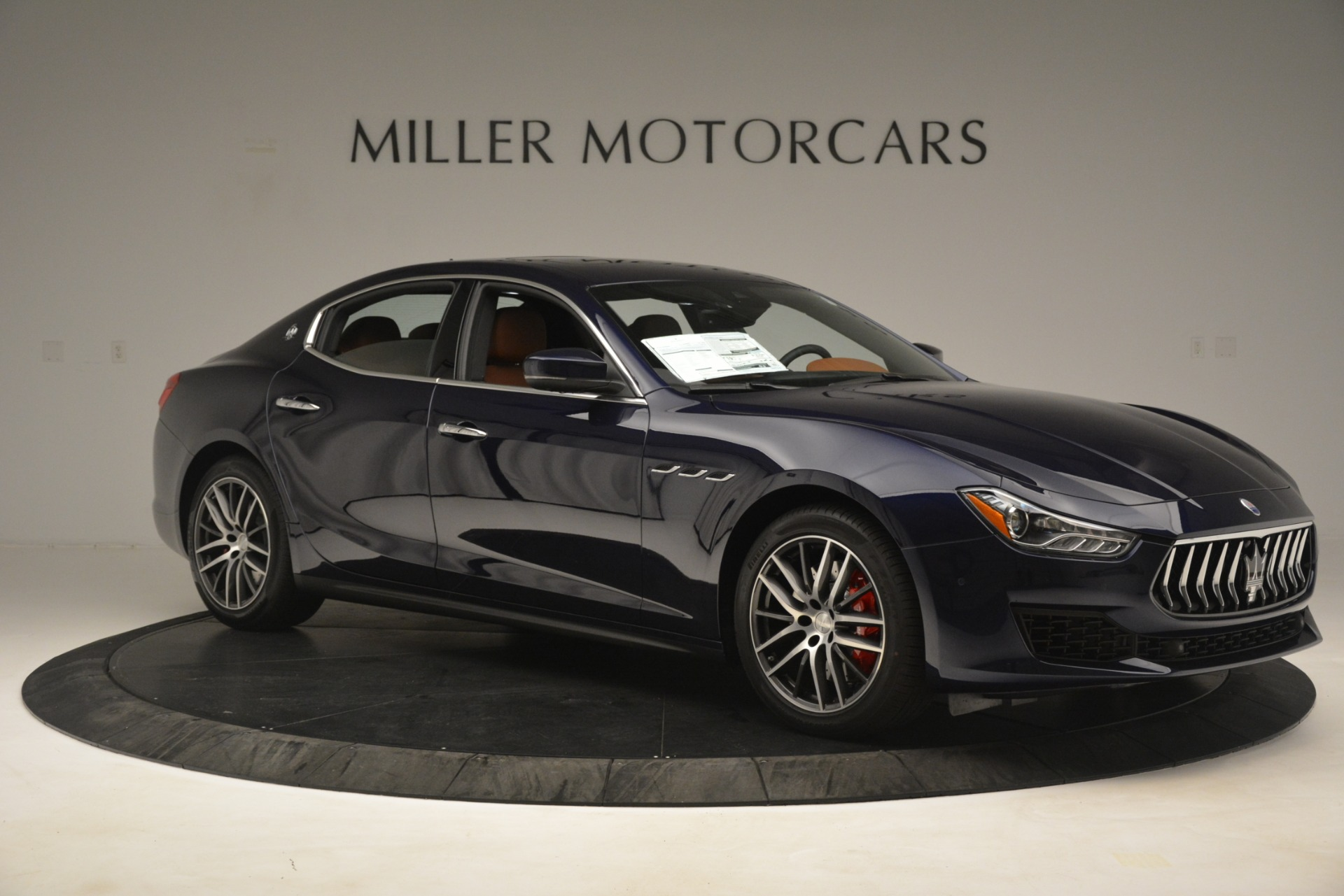 New 2019 Maserati Ghibli S Q4 For Sale In Westport, CT 3106_p10