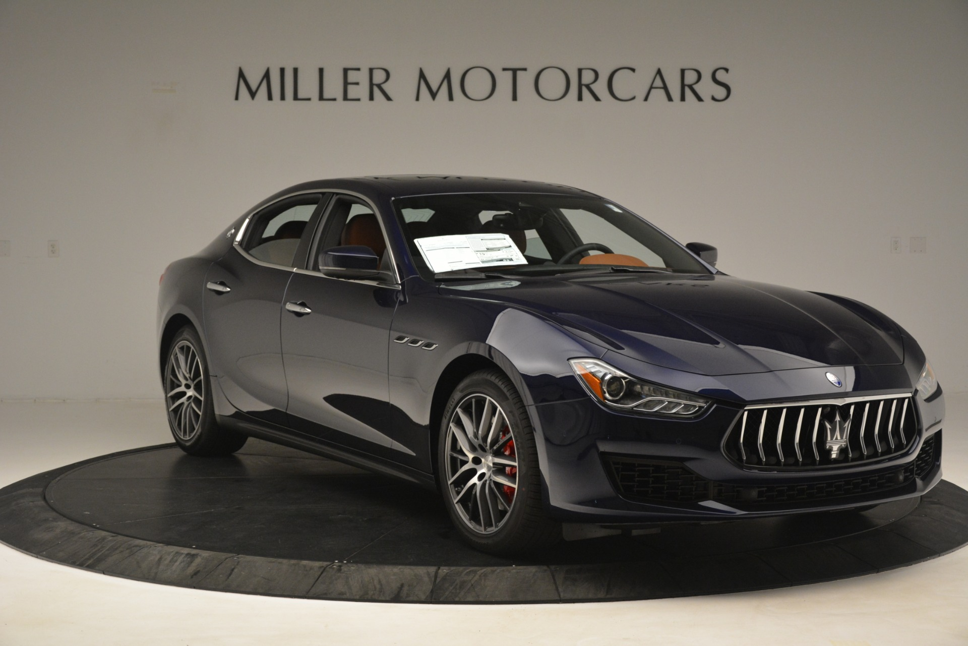 New 2019 Maserati Ghibli S Q4 For Sale In Westport, CT 3106_p11