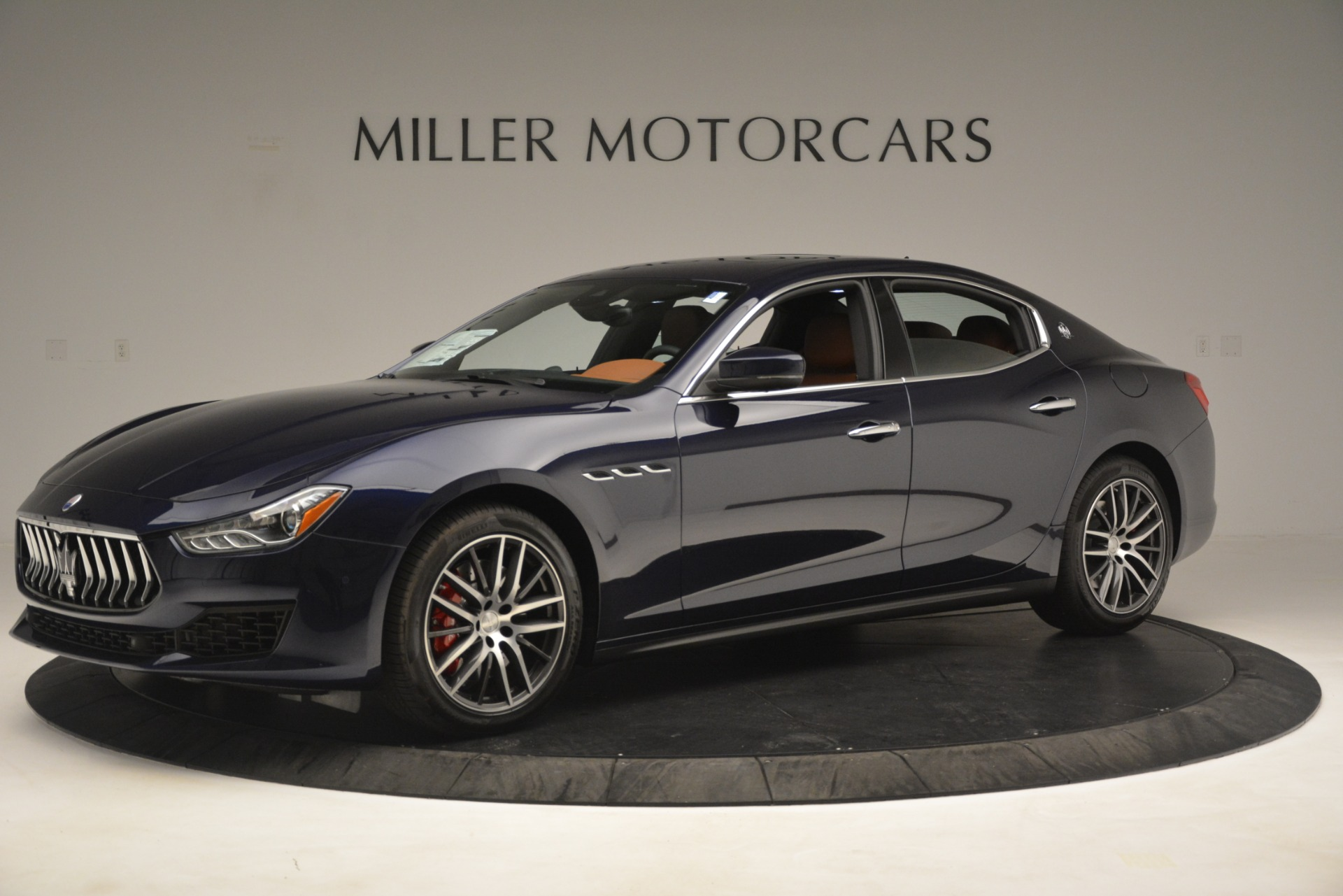 New 2019 Maserati Ghibli S Q4 For Sale In Westport, CT 3106_p2
