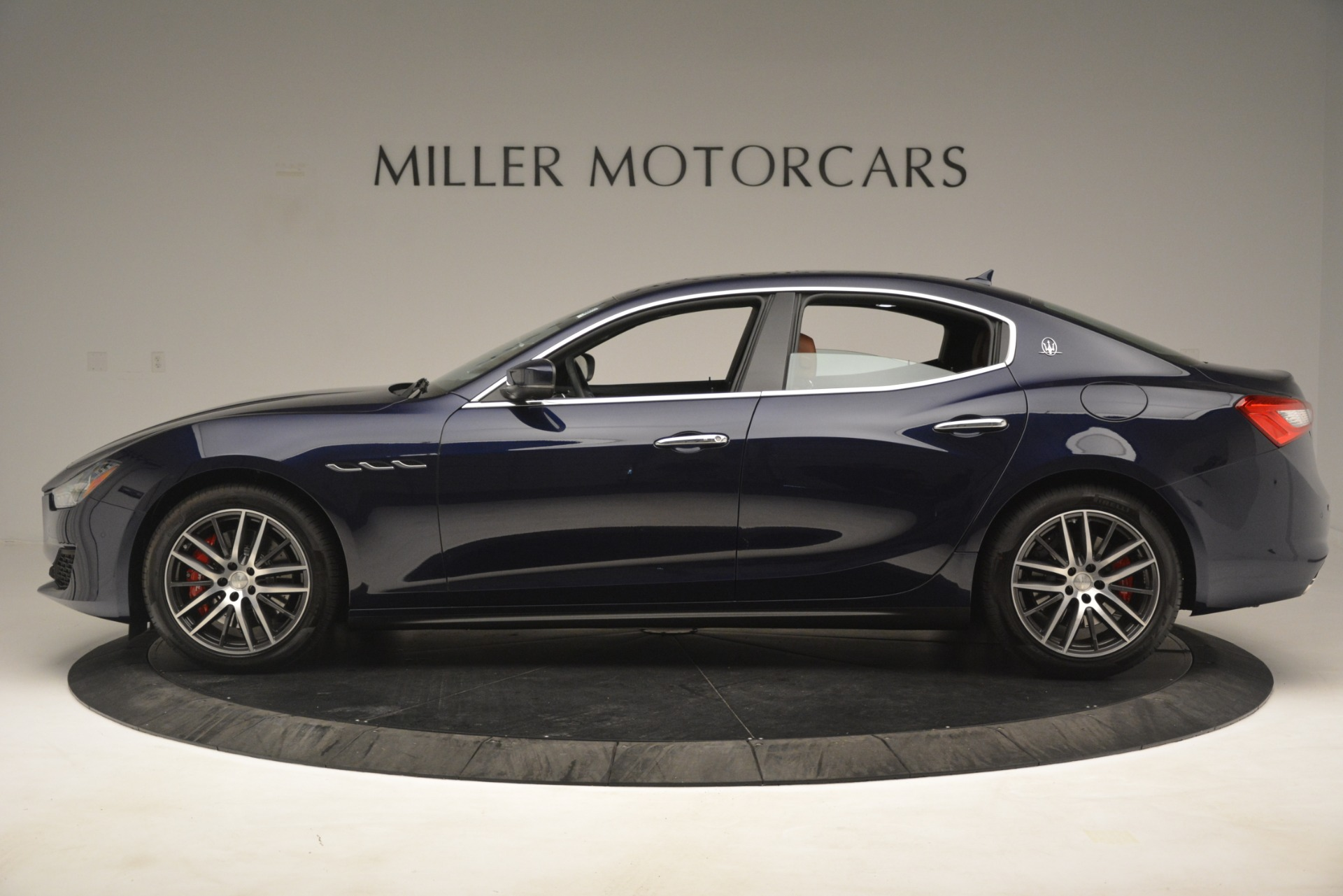 New 2019 Maserati Ghibli S Q4 For Sale In Westport, CT 3106_p3