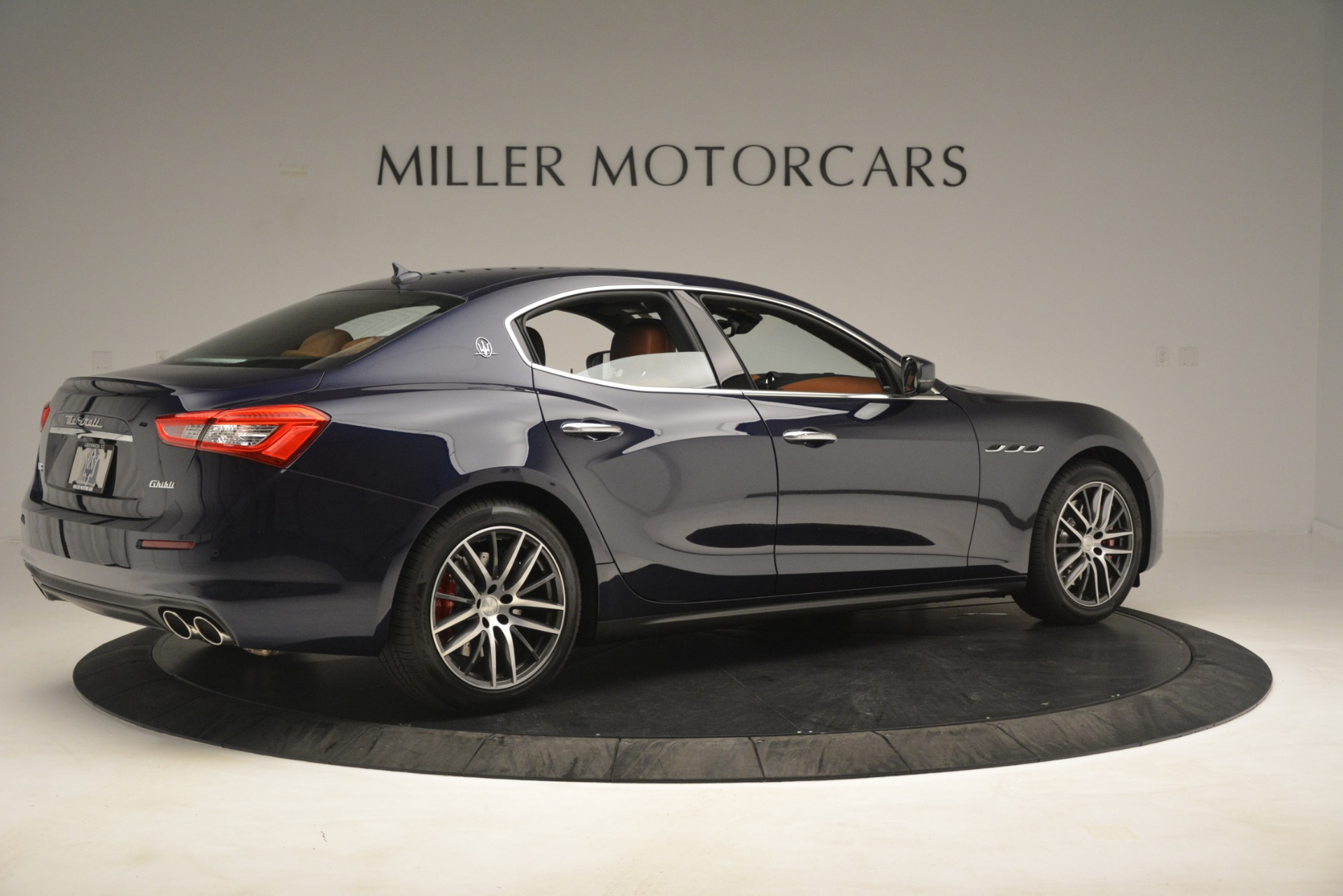 New 2019 Maserati Ghibli S Q4 For Sale In Westport, CT 3106_p8