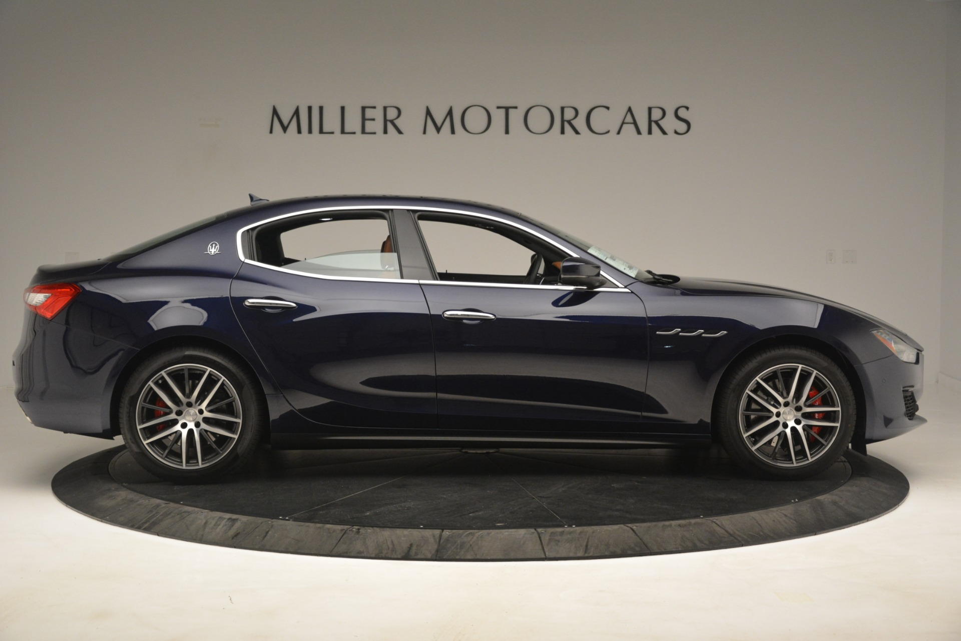 New 2019 Maserati Ghibli S Q4 For Sale In Westport, CT 3106_p9